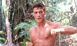Jean Claude Van Damme Full hd wallpapers