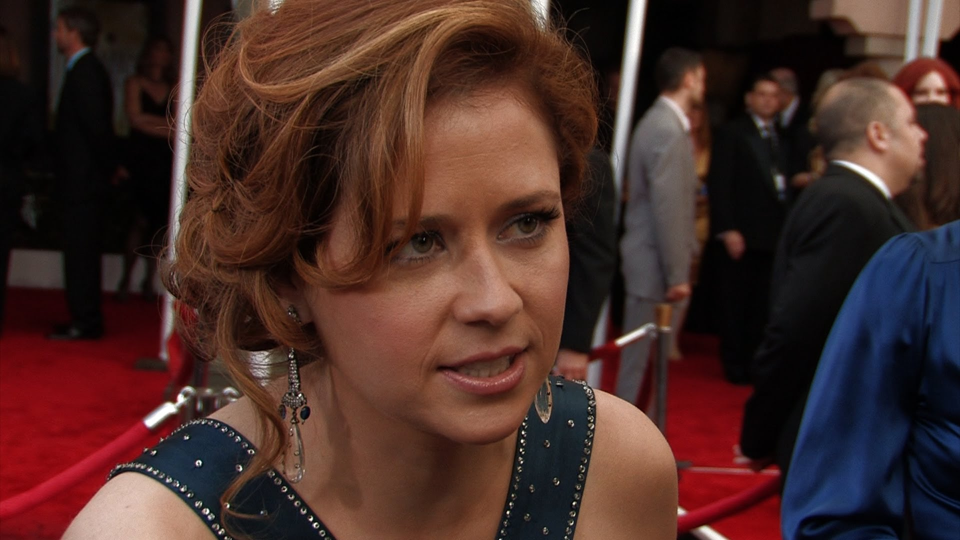 Jenna Fischer Full hd wallpapers