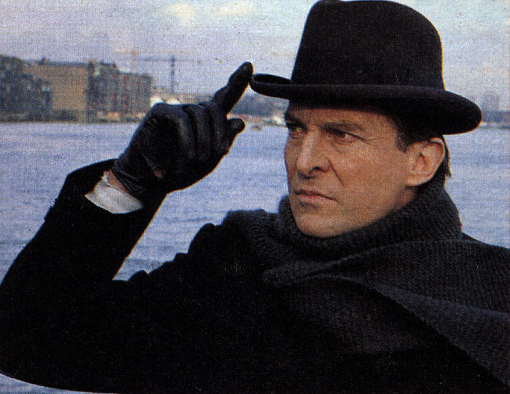 Jeremy Brett Full hd wallpapers