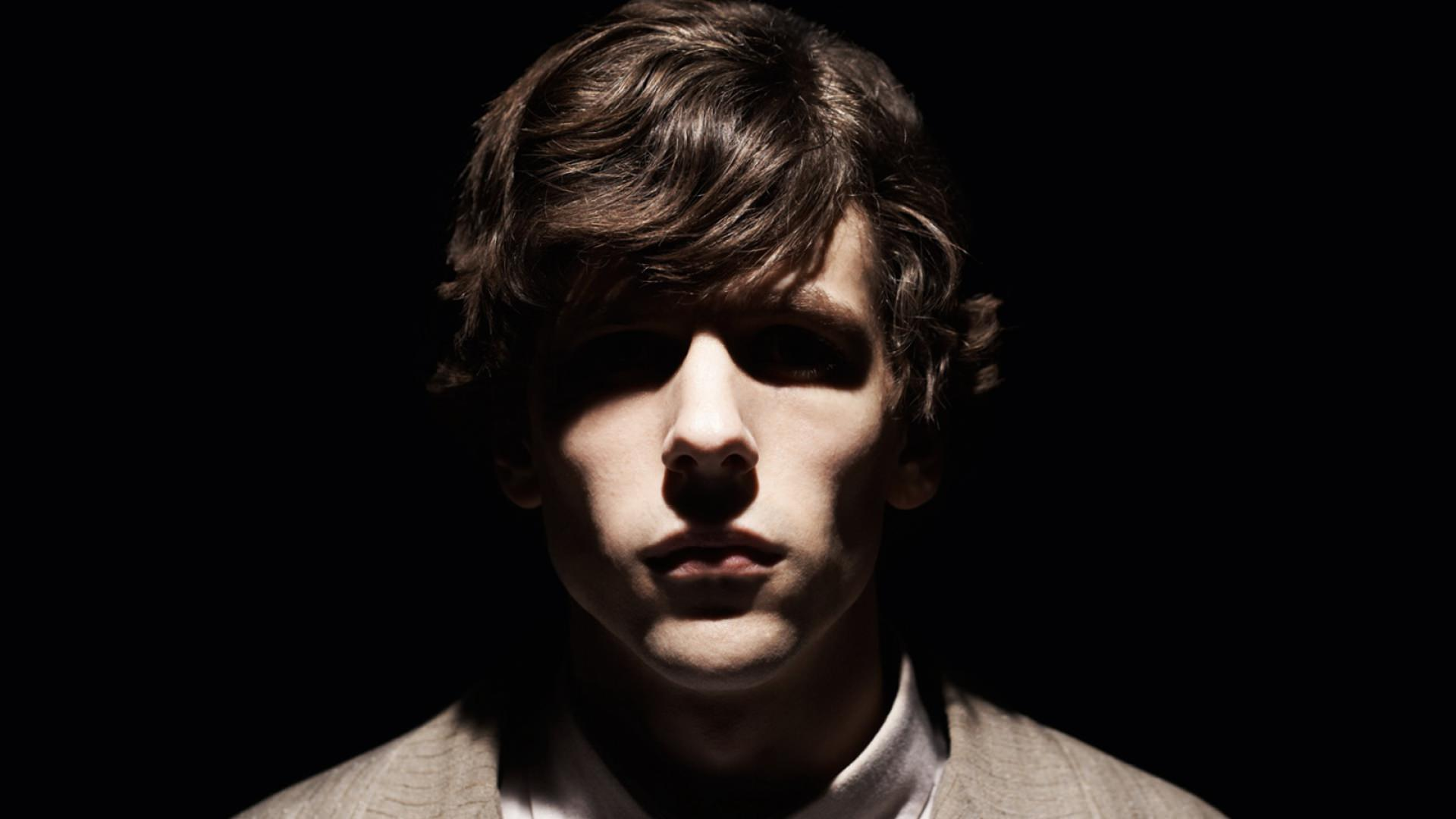 Jesse Eisenberg Full hd wallpapers