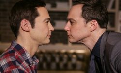 Jim Parsons Full hd wallpapers