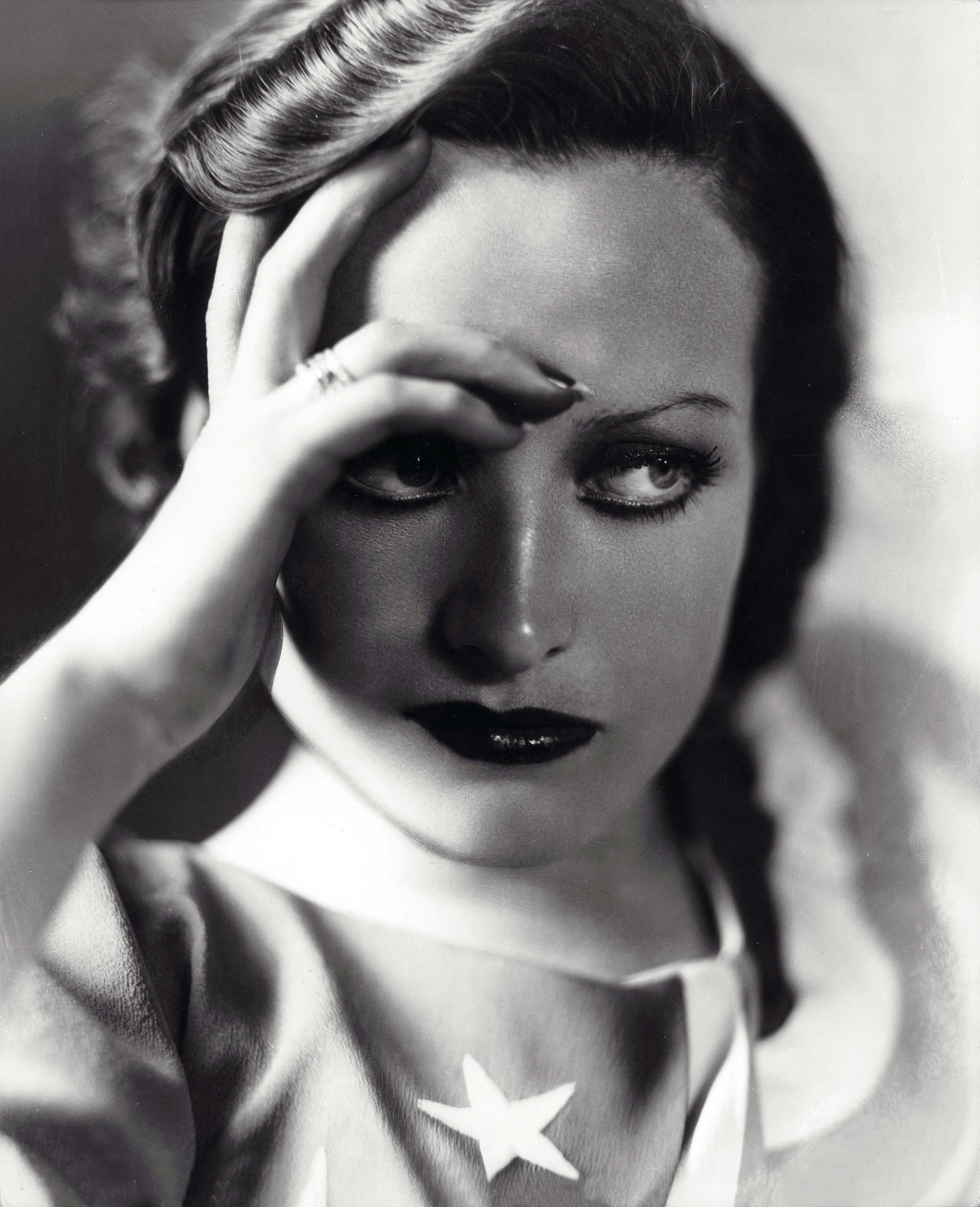 Joan Crawford Full hd wallpapers