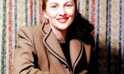Joan Fontaine Full hd wallpapers