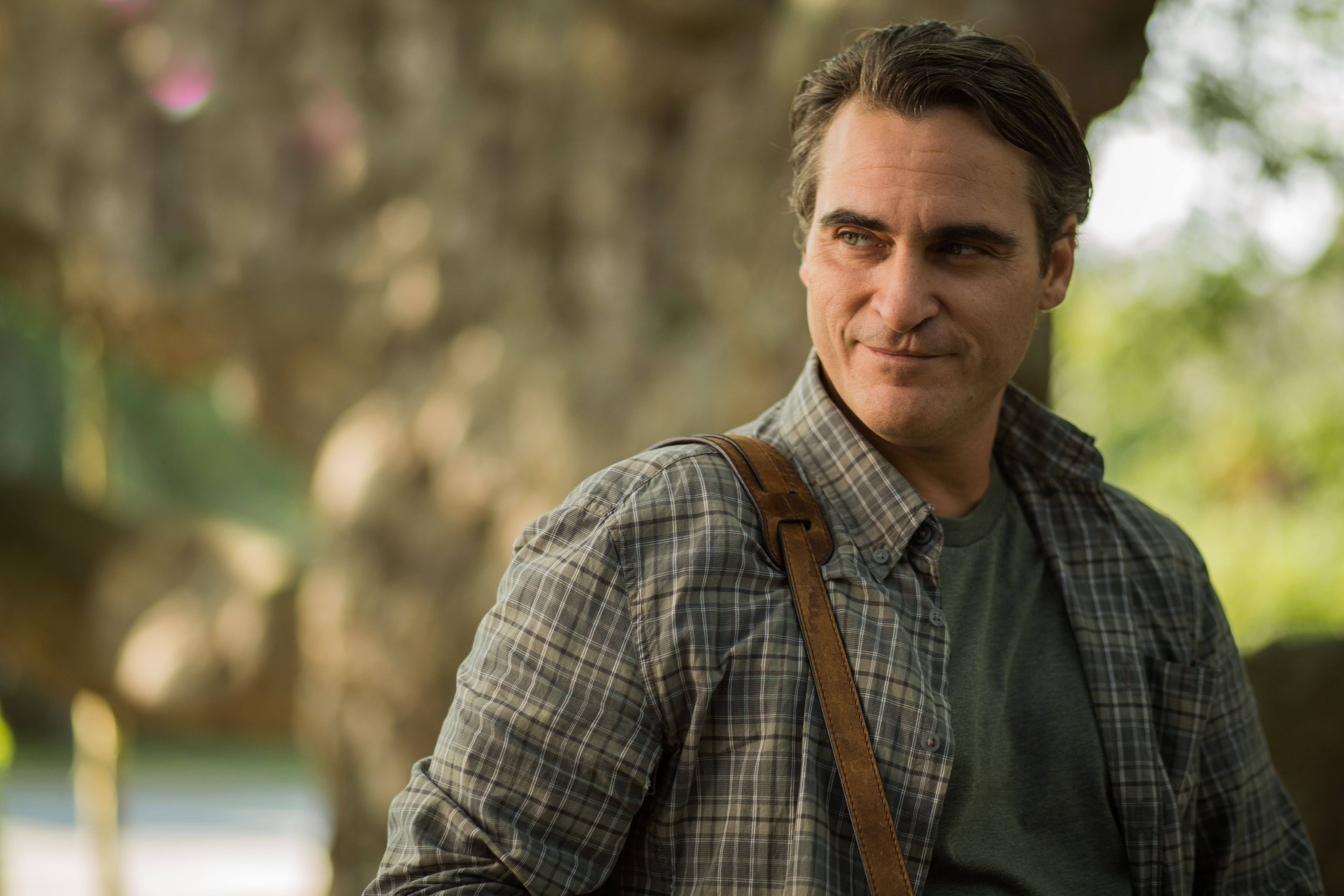 Joaquin Phoenix Full hd wallpapers