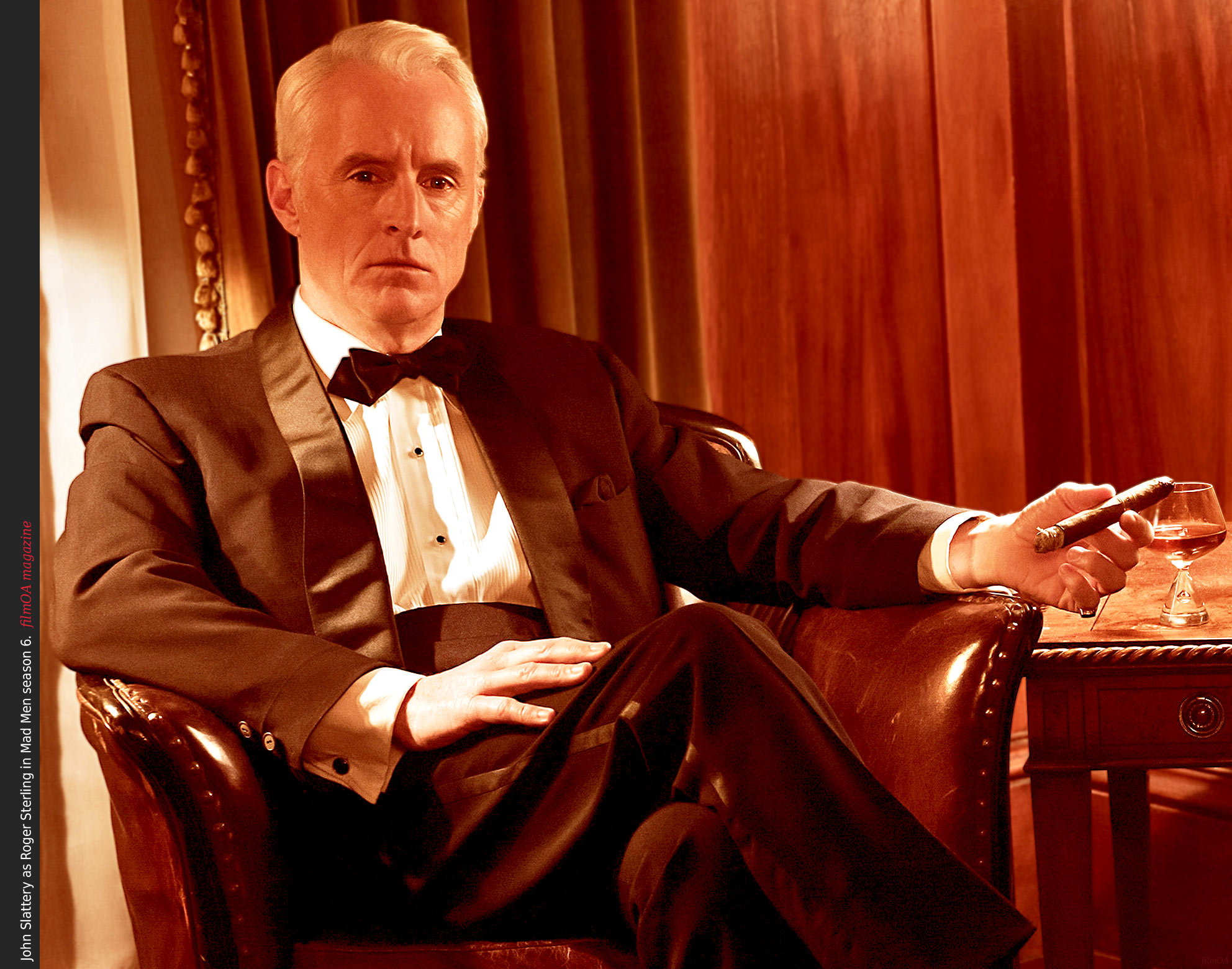 John Slattery Full hd wallpapers