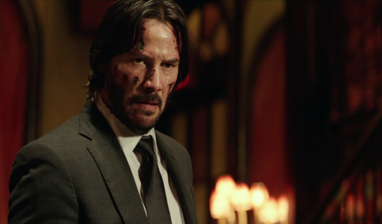 John Wick: Chapter Two Full hd wallpapers