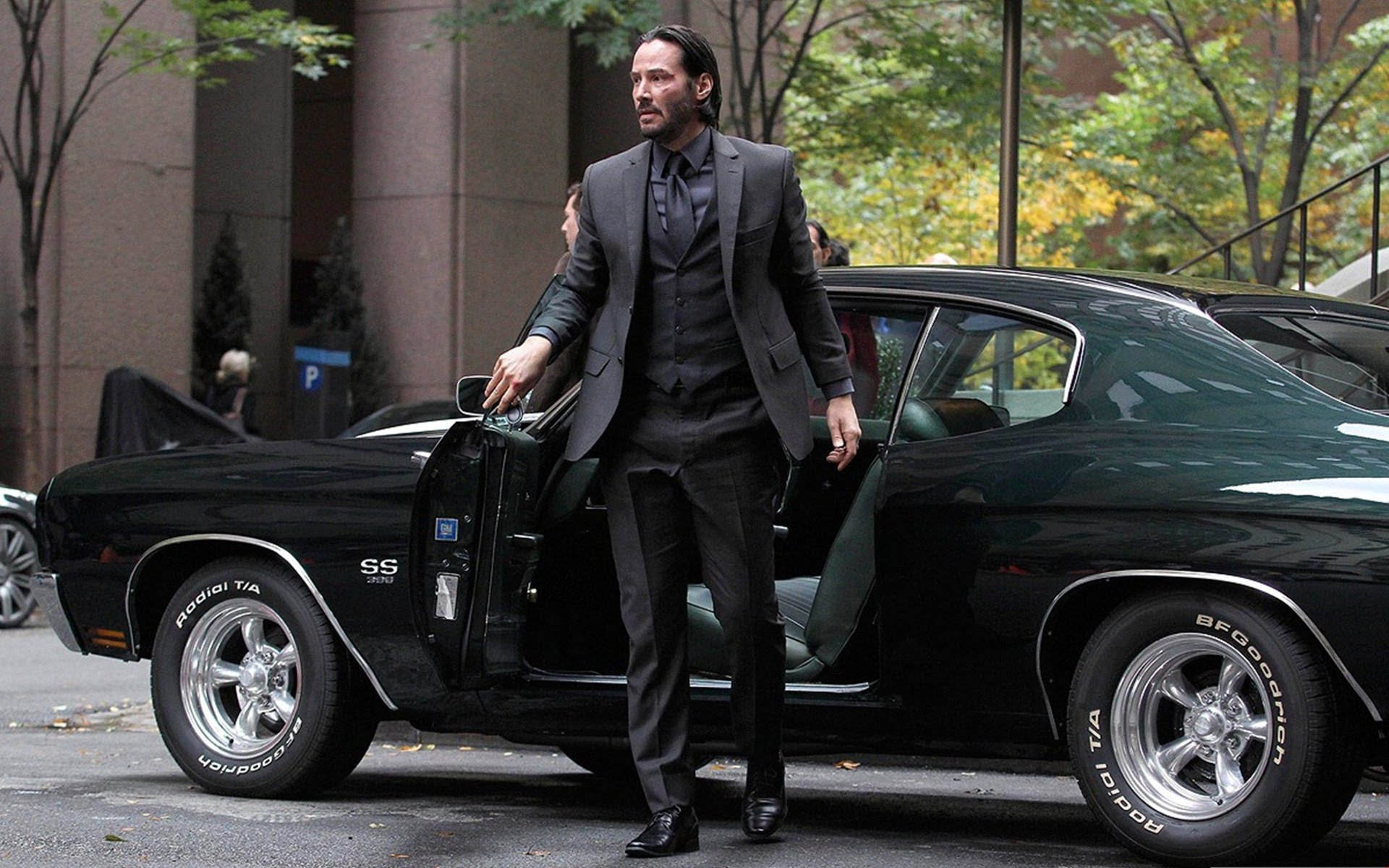 John Wick HD pictures