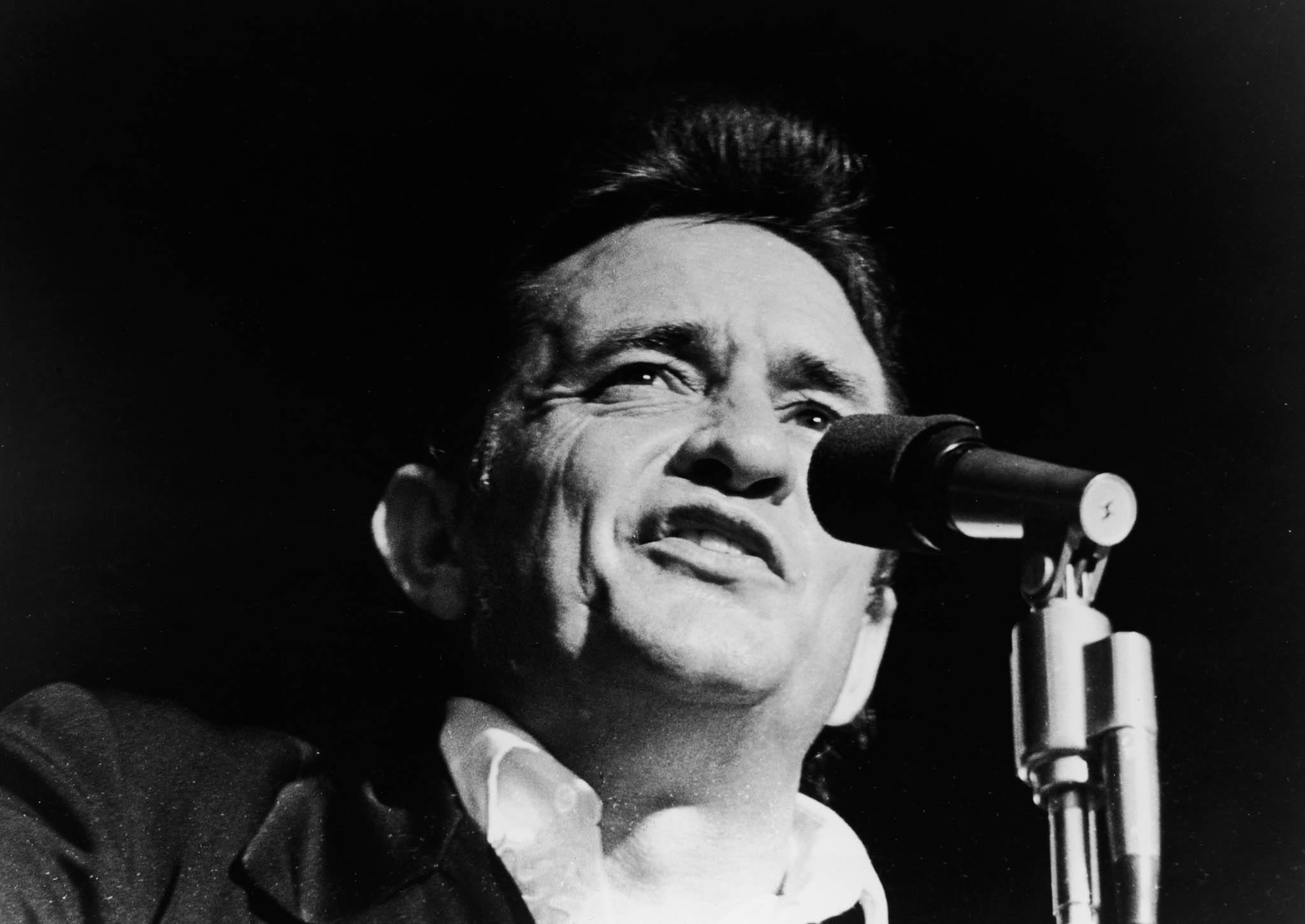 Johnny Cash Full hd wallpapers