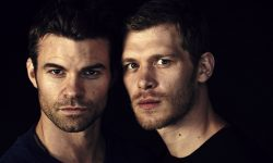 Joseph Morgan Full hd wallpapers