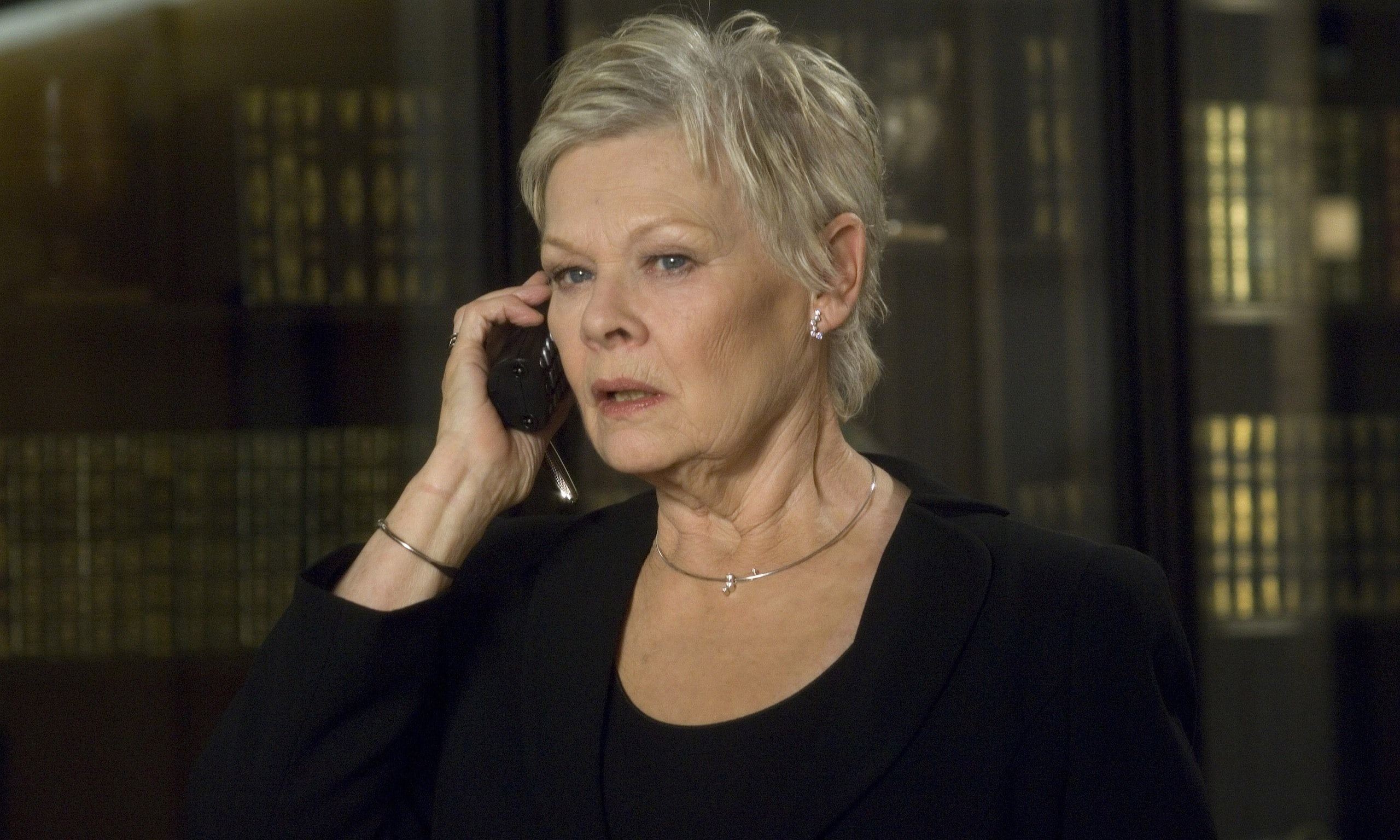 Judi Dench Full hd wallpapers
