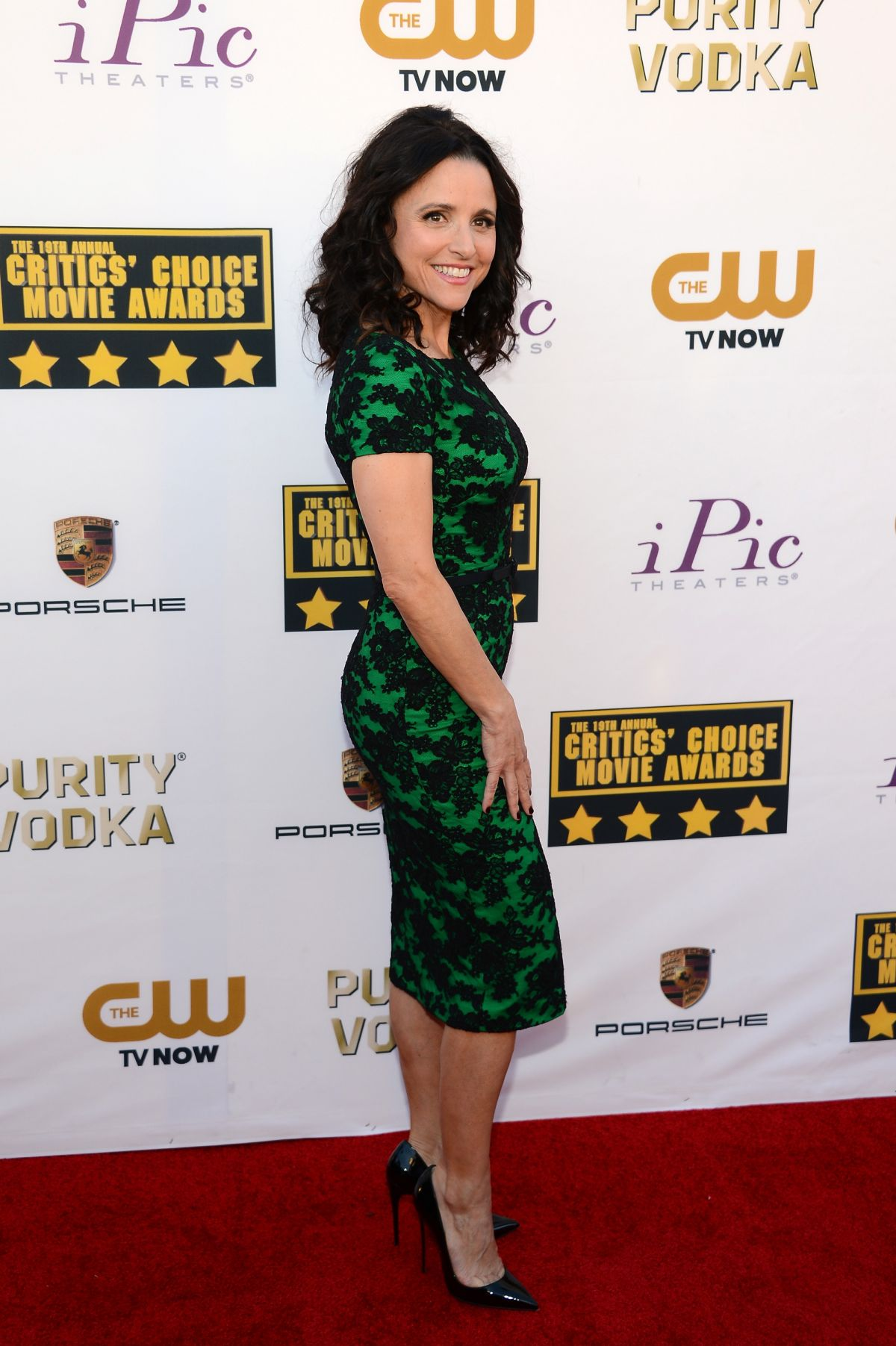 Julia Louis-Dreyfus Full hd wallpapers