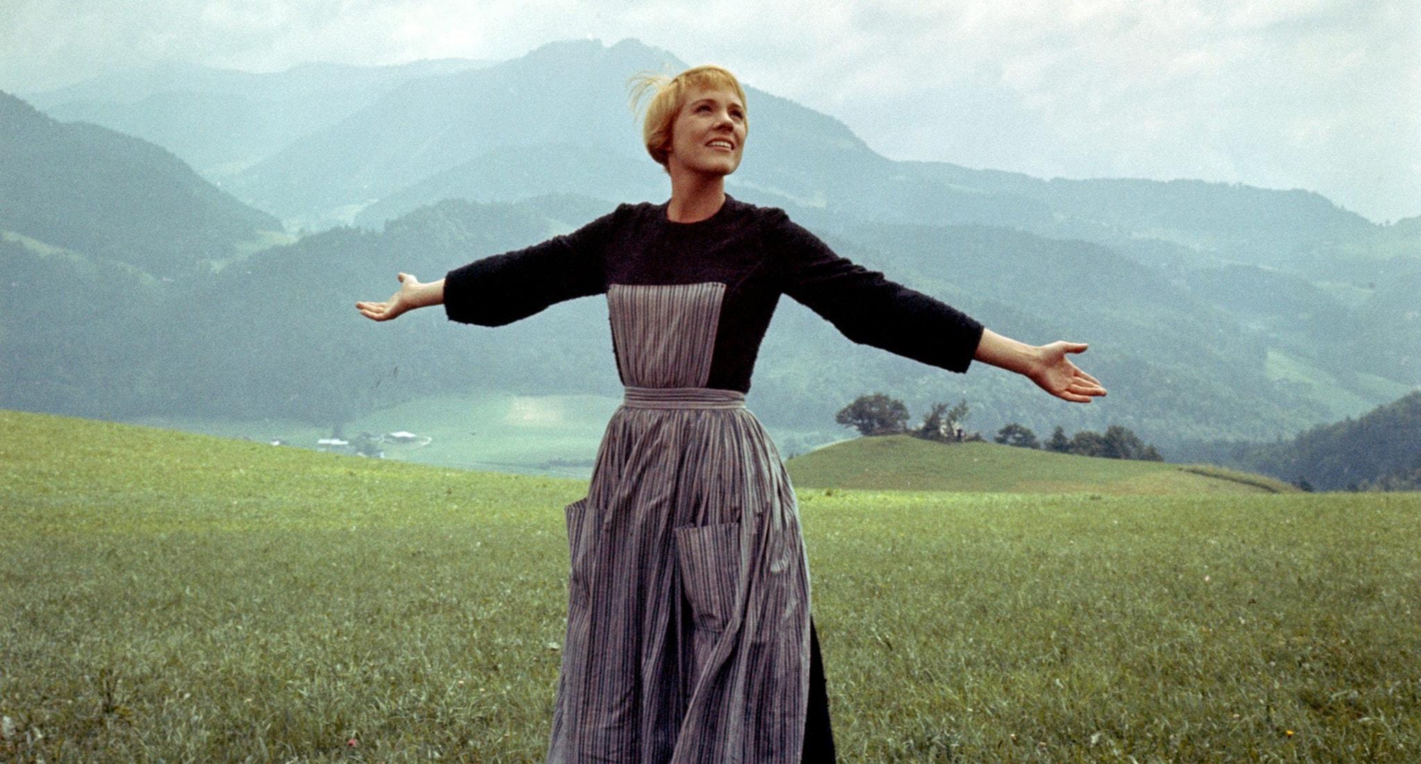Julie Andrews Full hd wallpapers