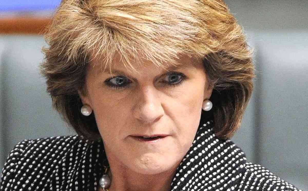 Julie Bishop Full hd wallpapers