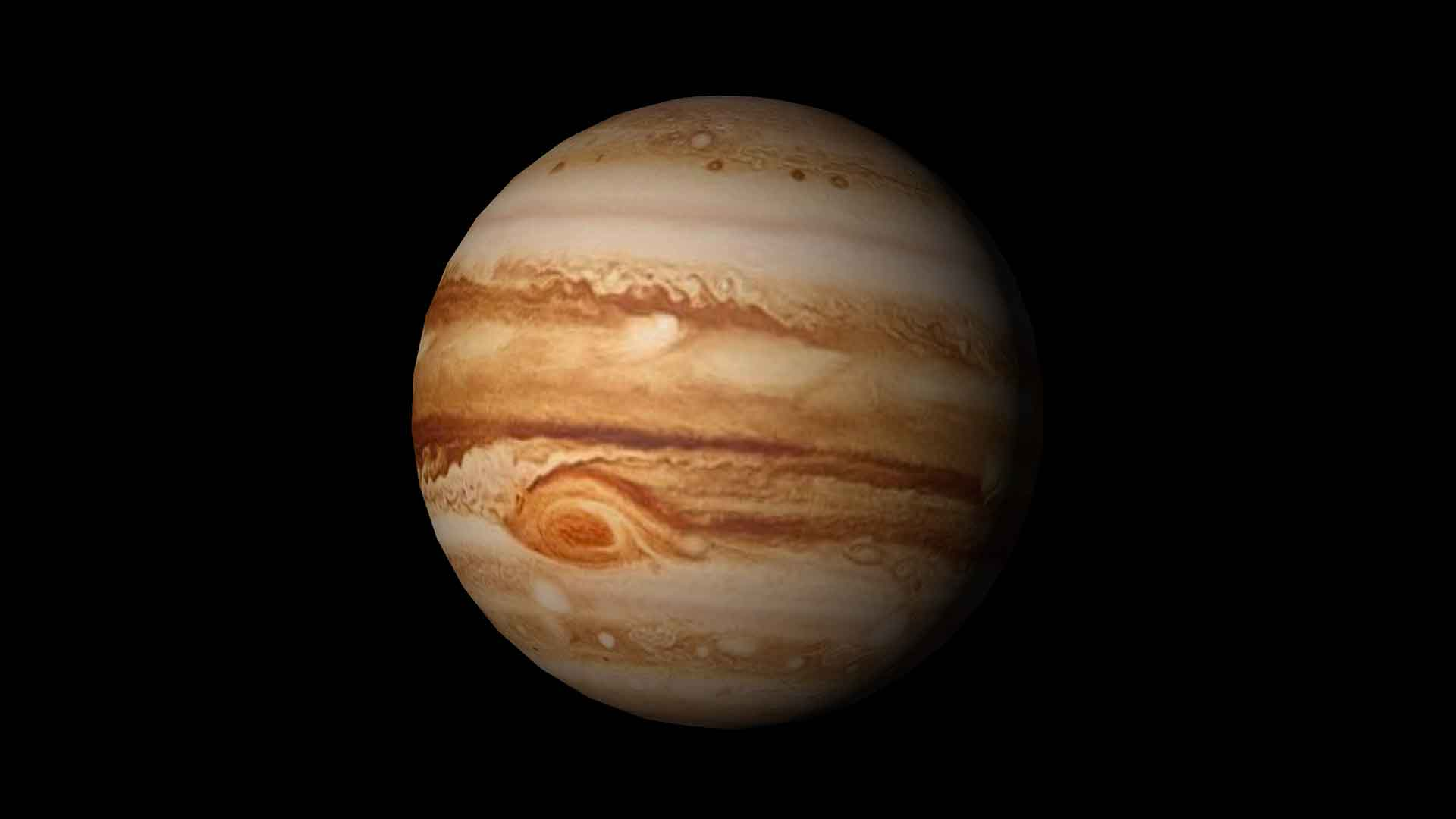 Jupiter Full hd wallpapers