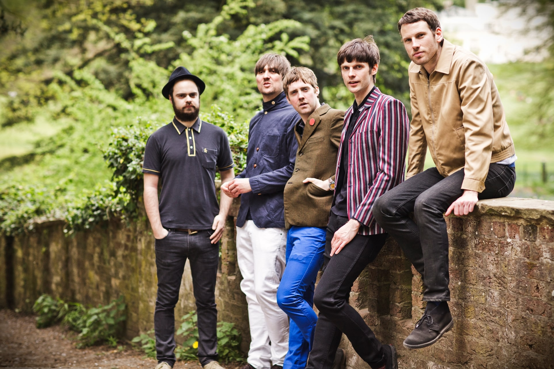 Kaiser Chiefs Full hd wallpapers