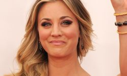 Kaley Cuoco HD pictures