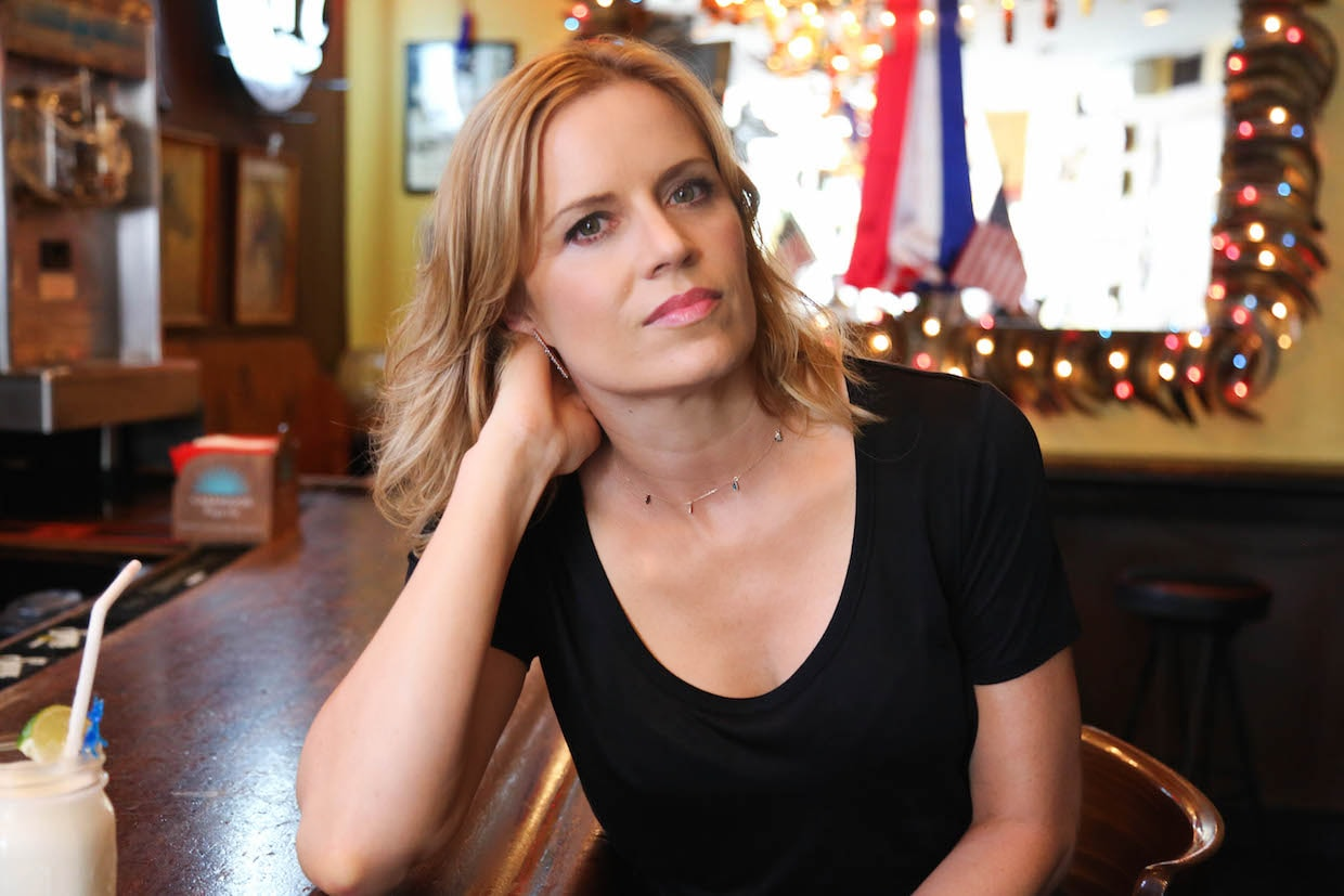 Kim Dickens Full hd wallpapers
