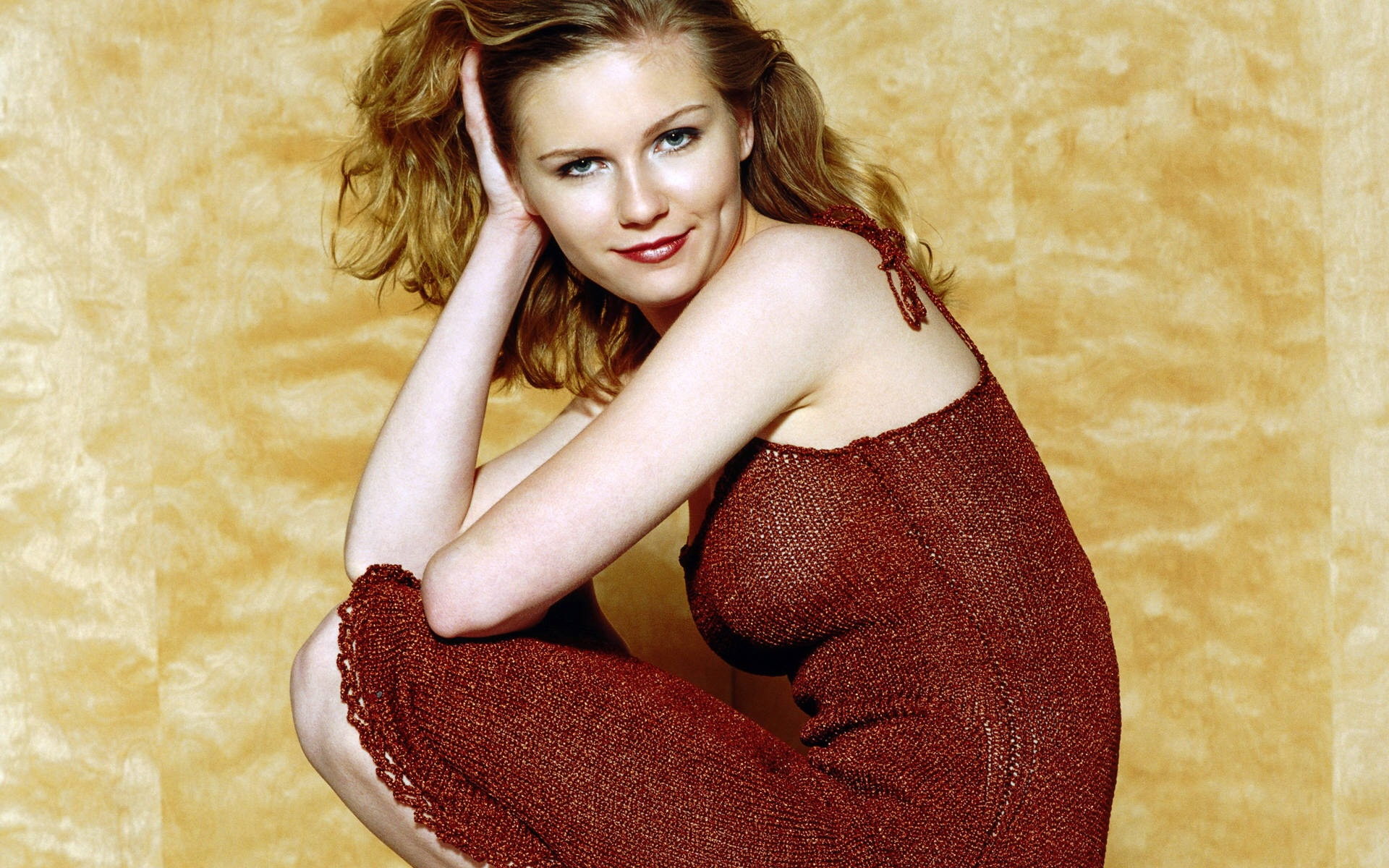 Kirsten Dunst Full hd wallpapers