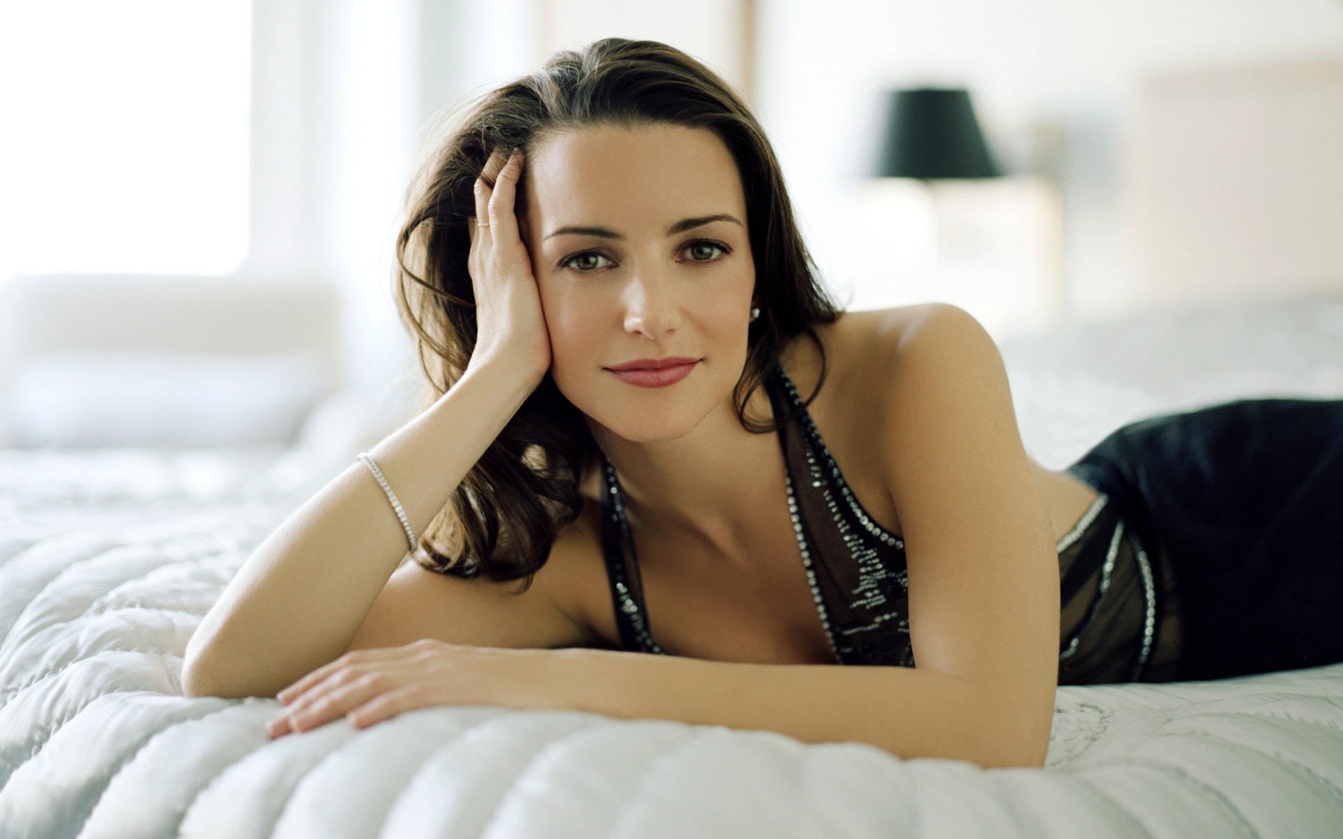 Kristin Davis Full hd wallpapers