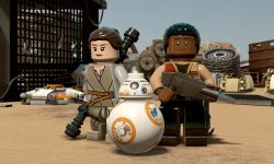 LEGO Star Wars: The Force Awakens Full hd wallpapers