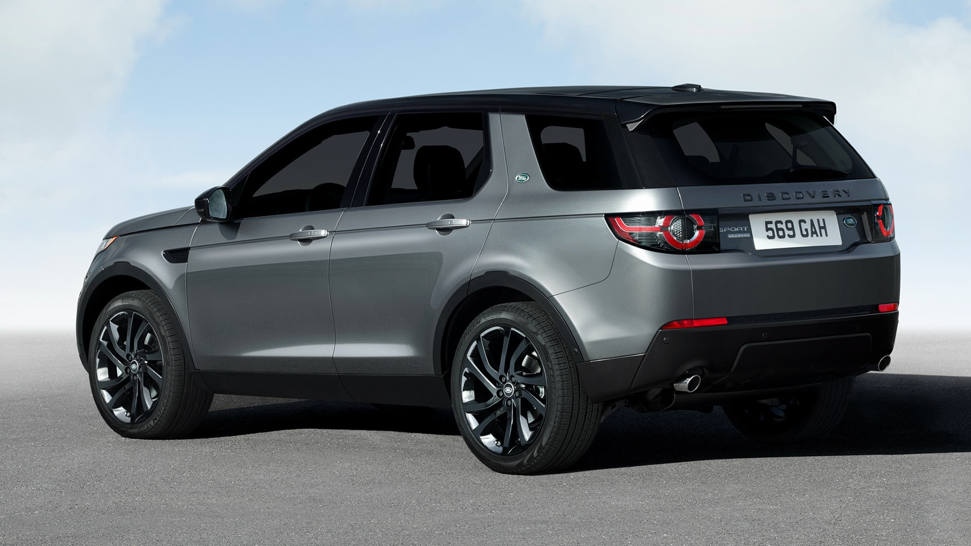 Land Rover Discovery 5 Hd Wallpapers 7wallpapersnet