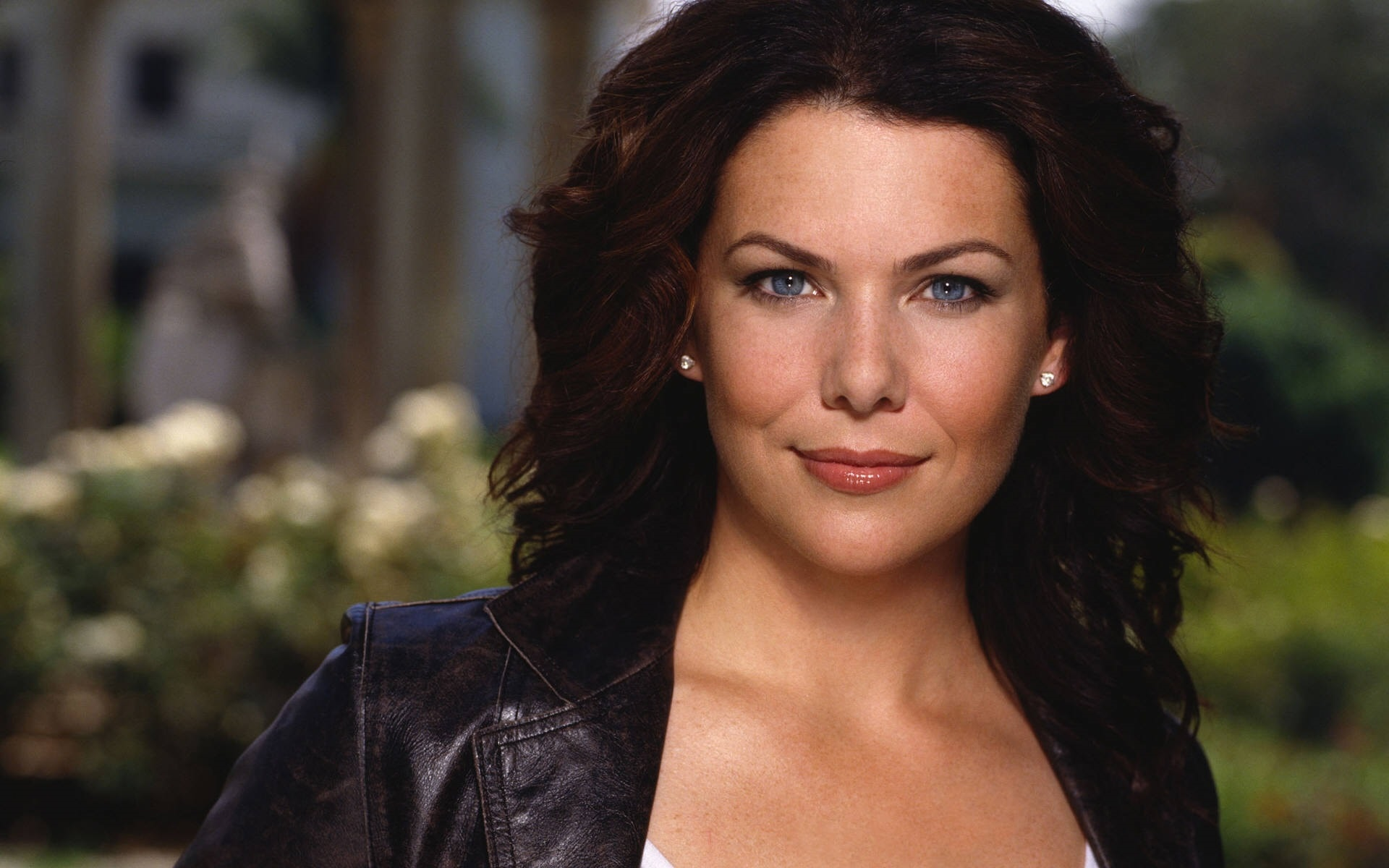 Lauren Graham Full hd wallpapers