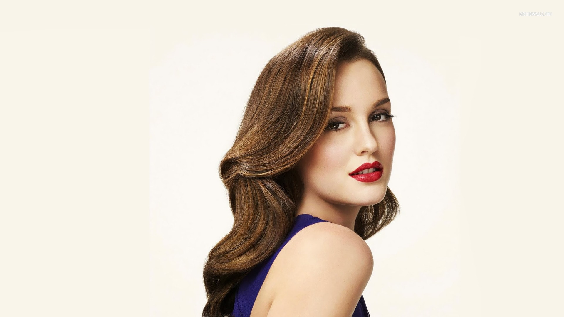 Leighton Meester Full hd wallpapers