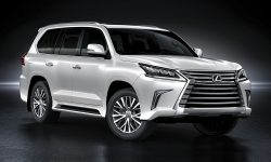 Lexus LX 570 FL Full hd wallpapers