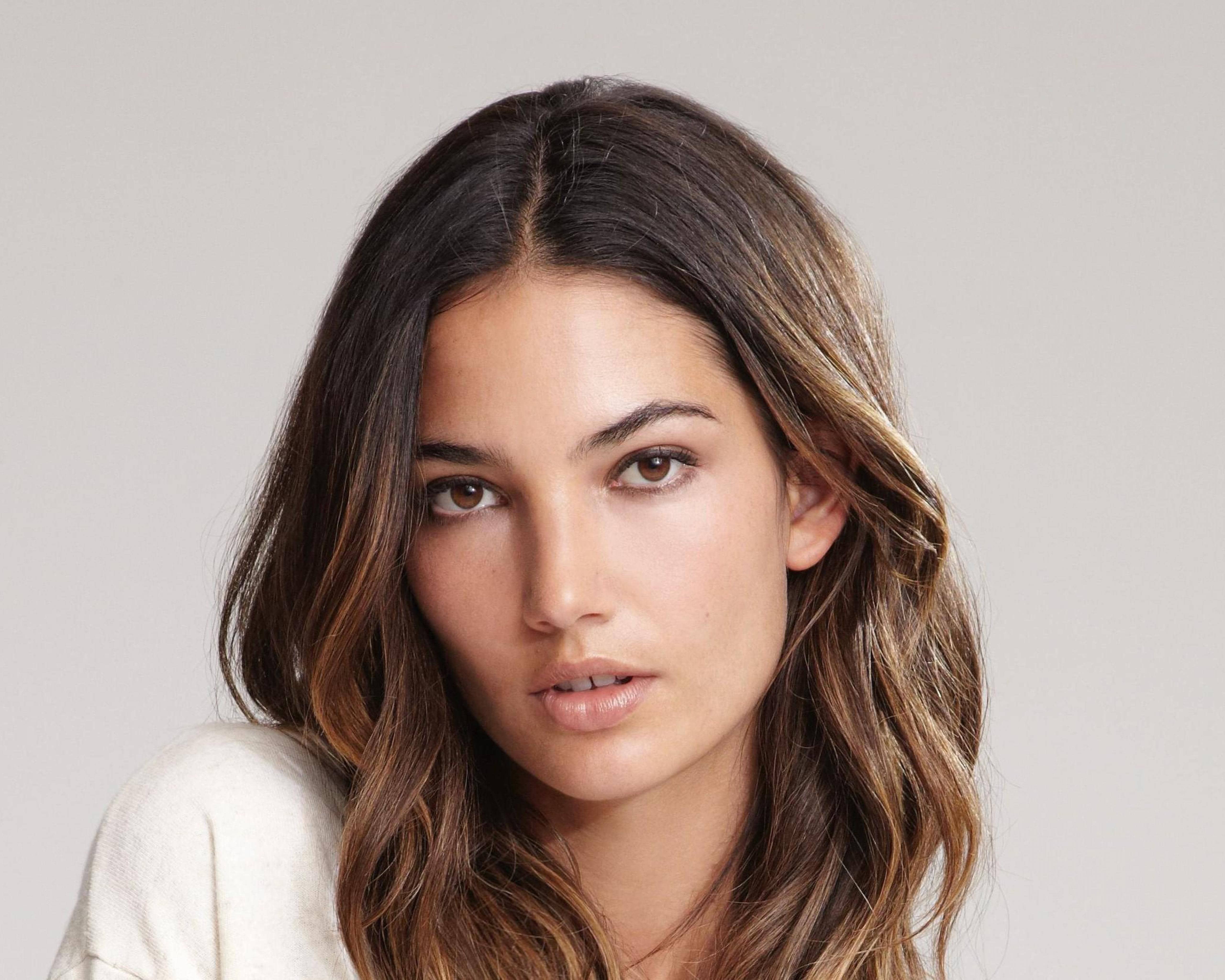 Lily Aldridge Full hd wallpapers