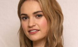 Lily James Full hd wallpapers