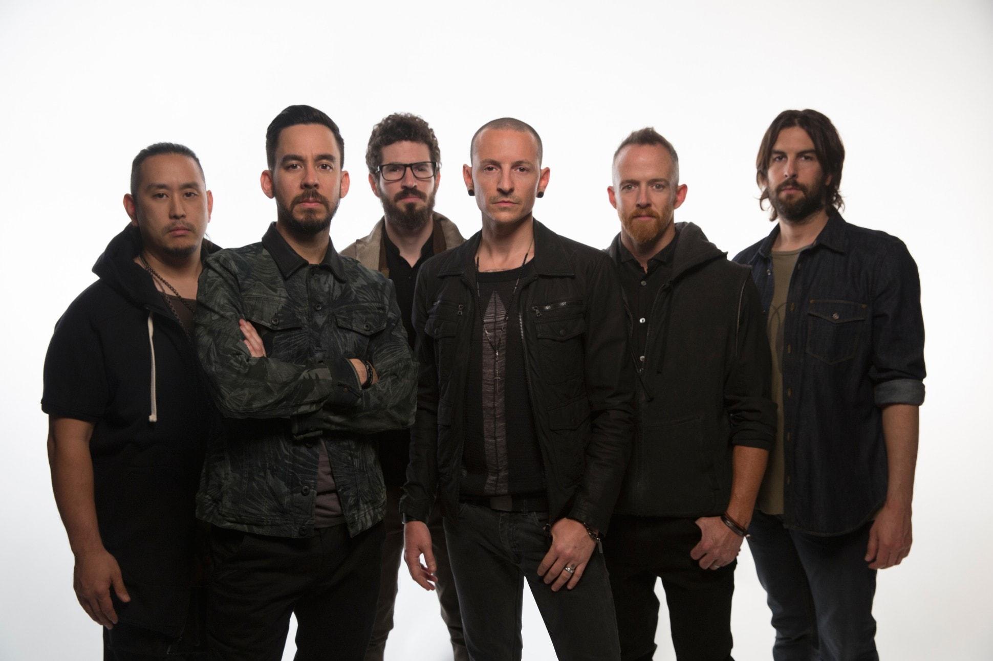 Linkin Park Full hd wallpapers
