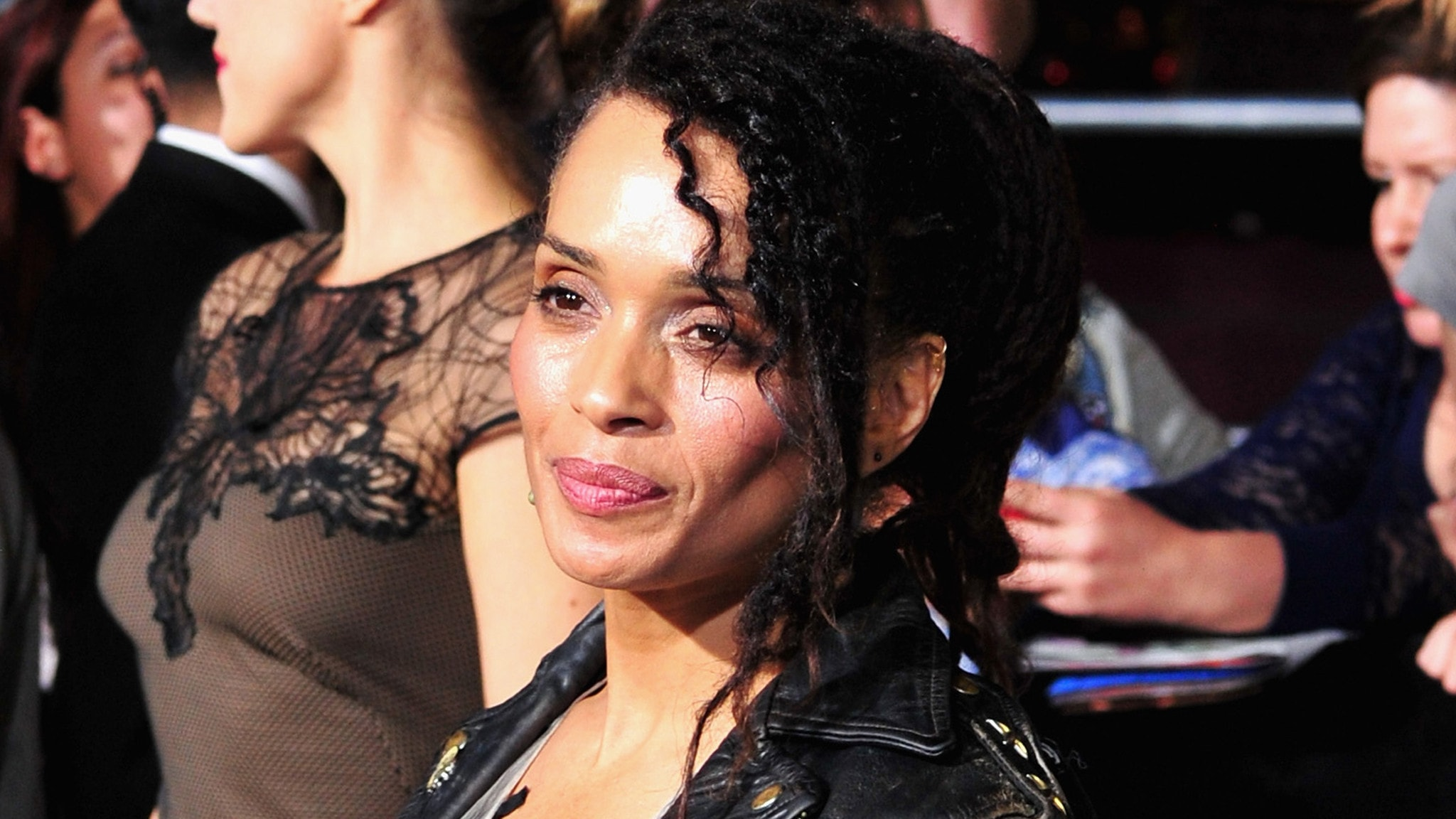 Lisa Bonet Full hd wallpapers