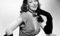 Loretta Young Full hd wallpapers
