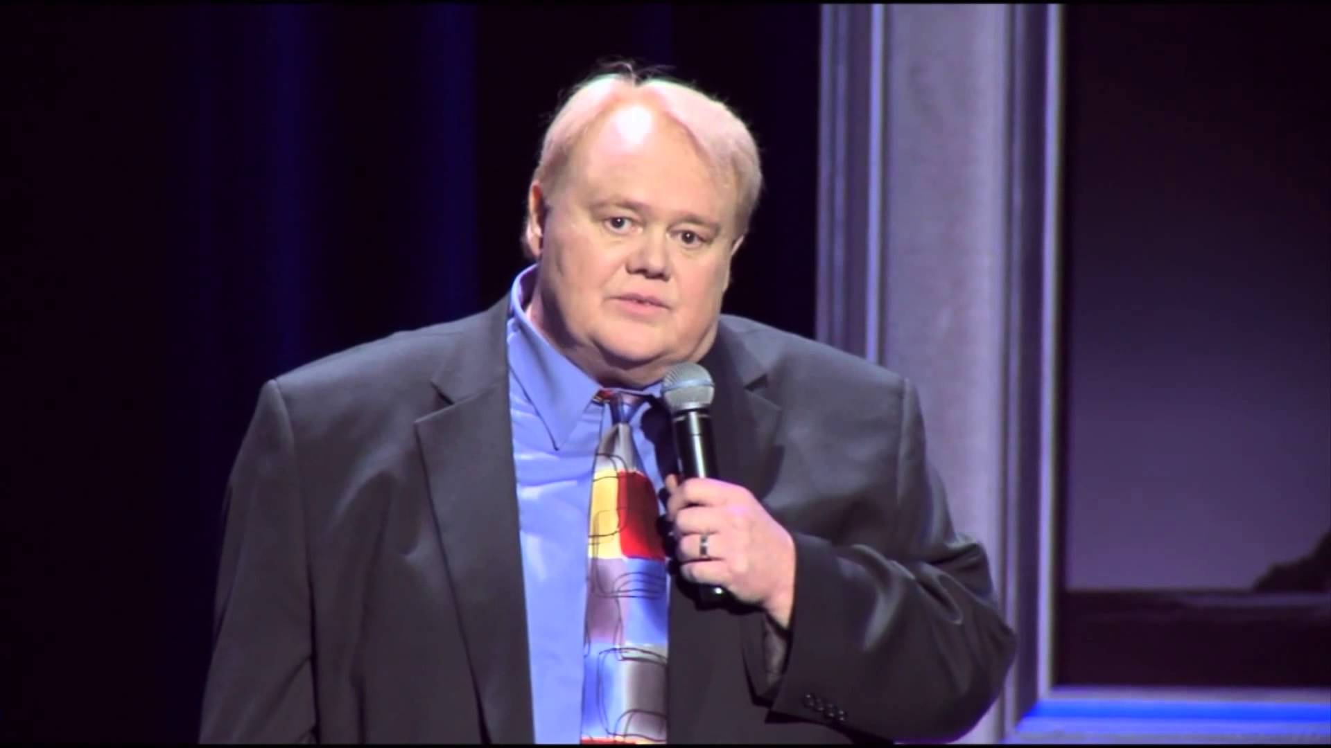 Louie Anderson Full hd wallpapers