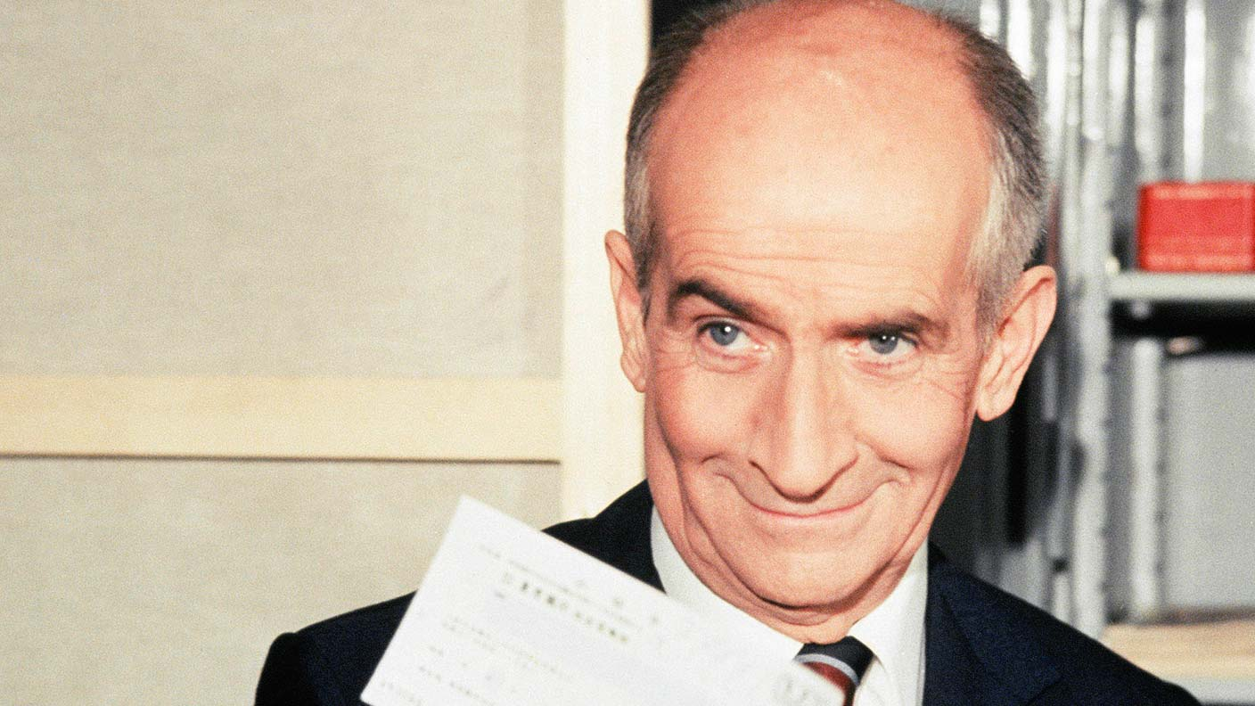 Louis de Funes Full hd wallpapers