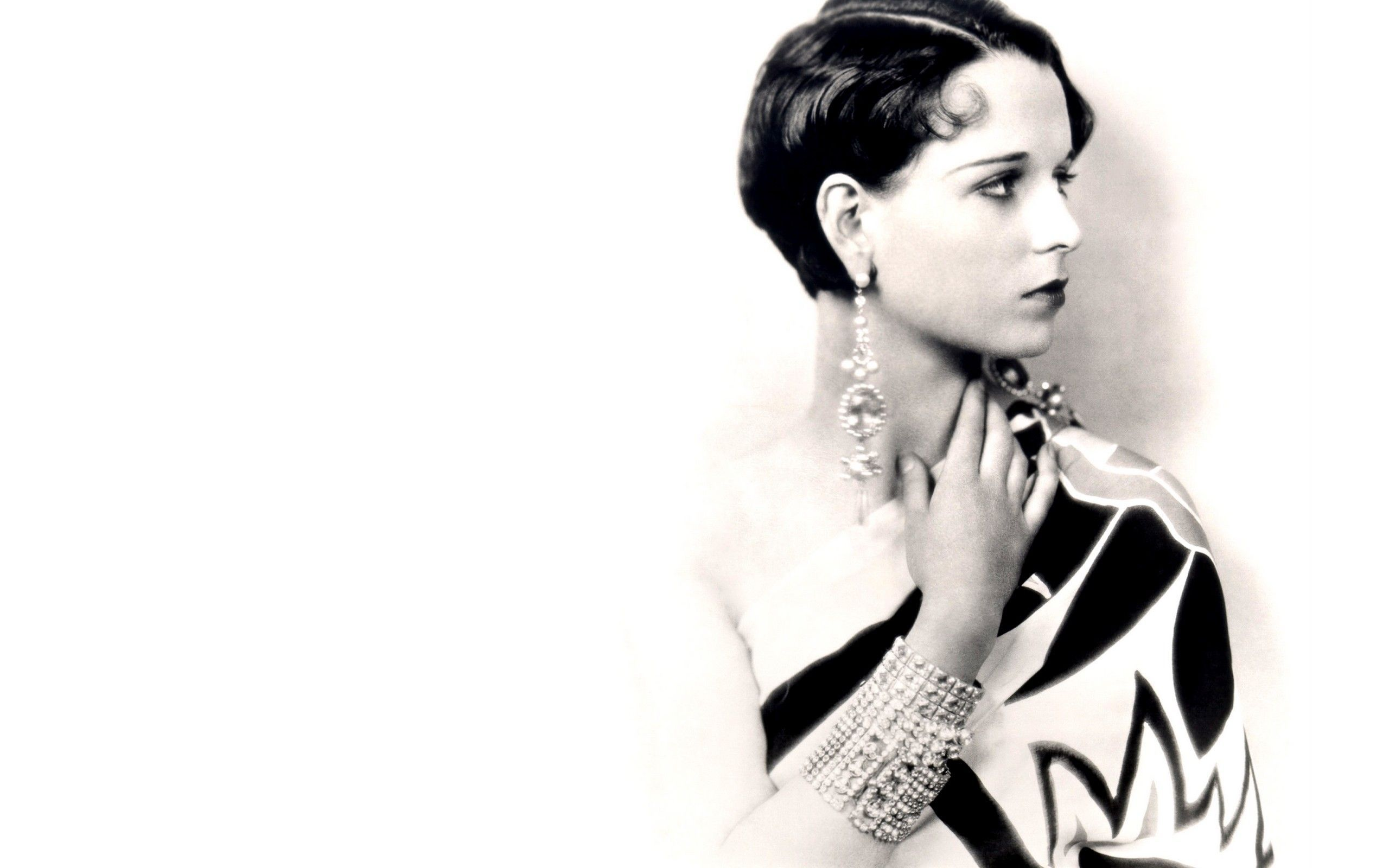 Louise Brooks Full hd wallpapers