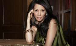 Lucy Liu Full hd wallpapers