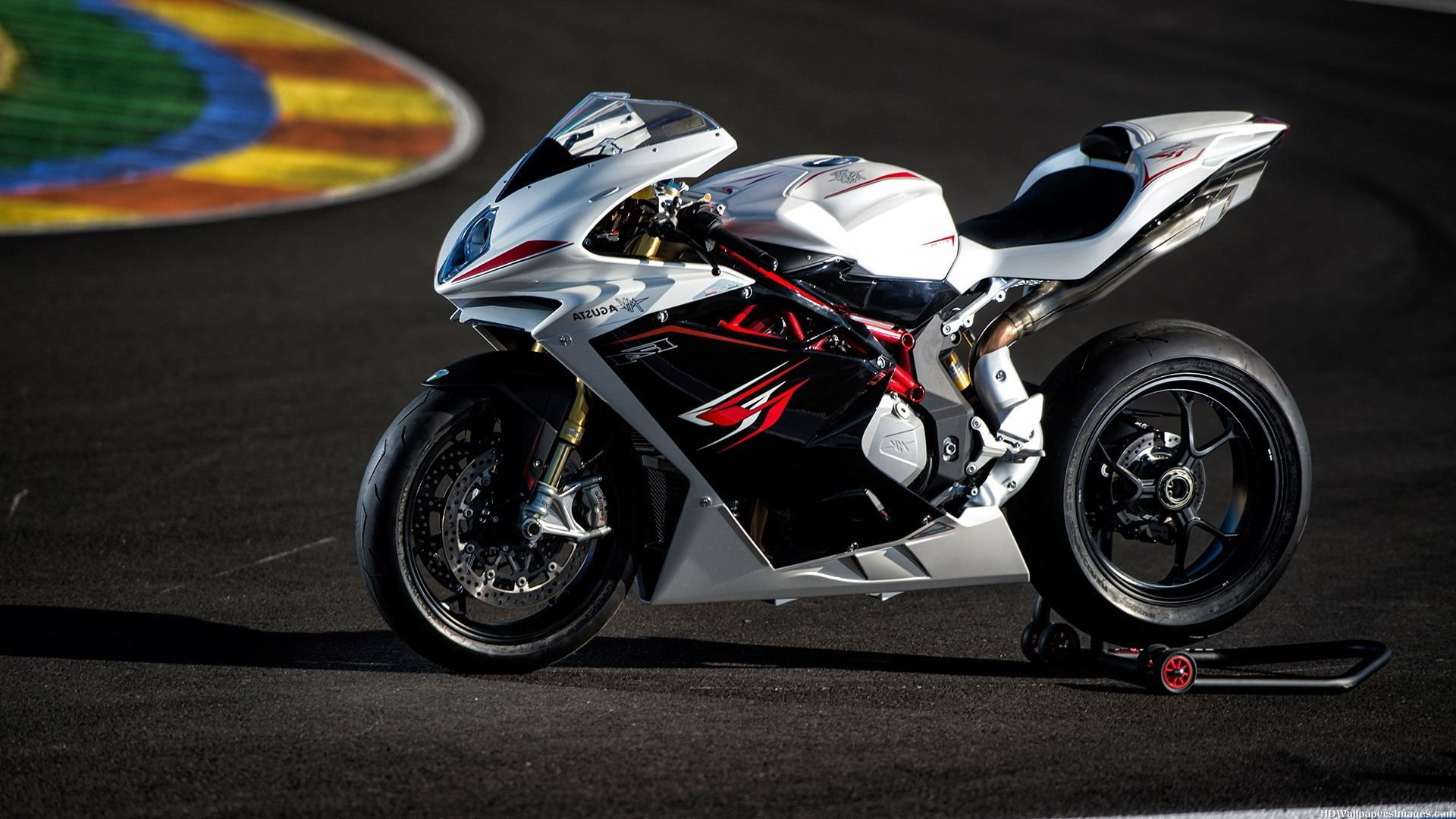 MV Agusta F4 CC Full hd wallpapers