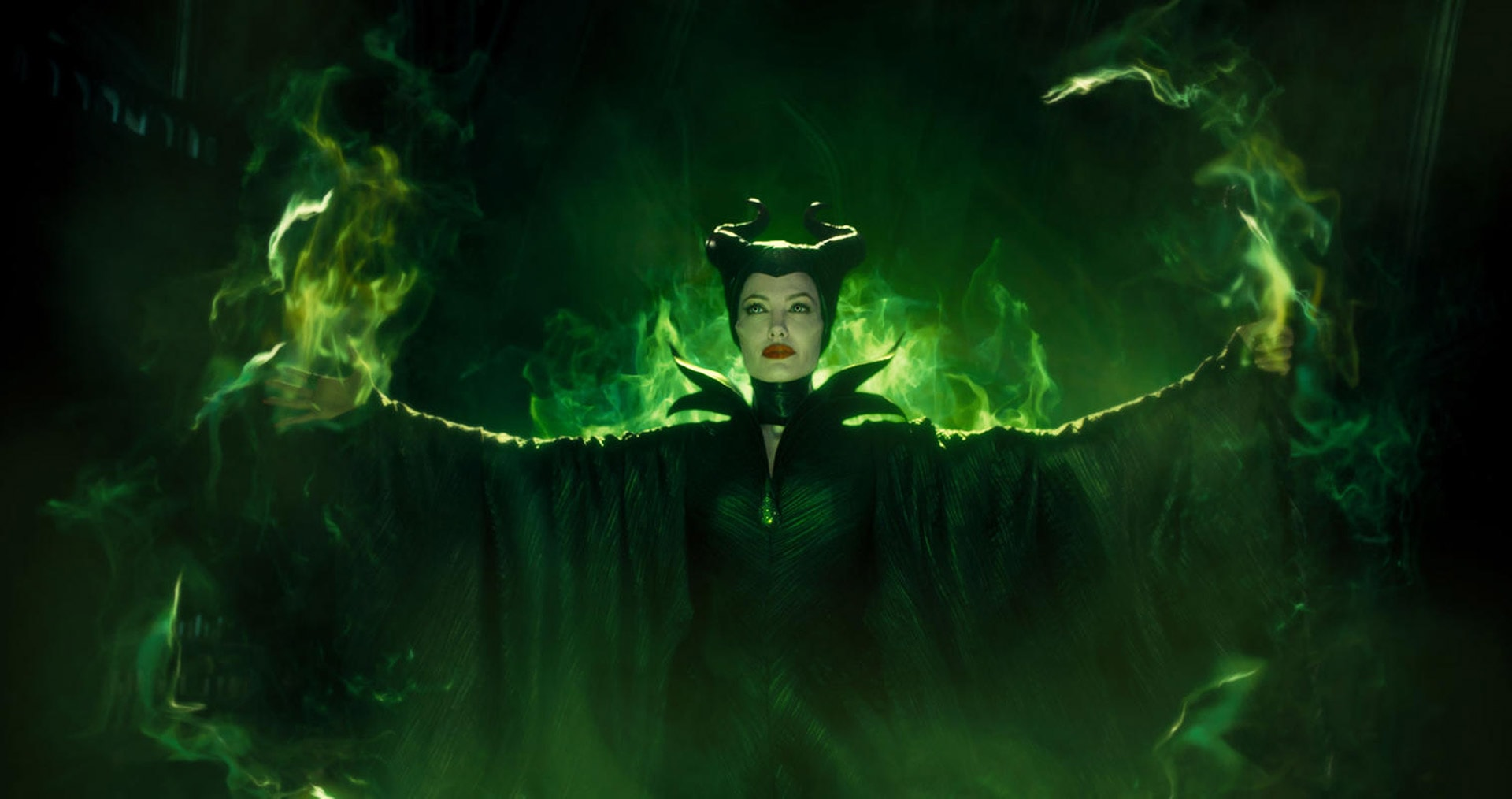 Maleficent full hd wallpapers