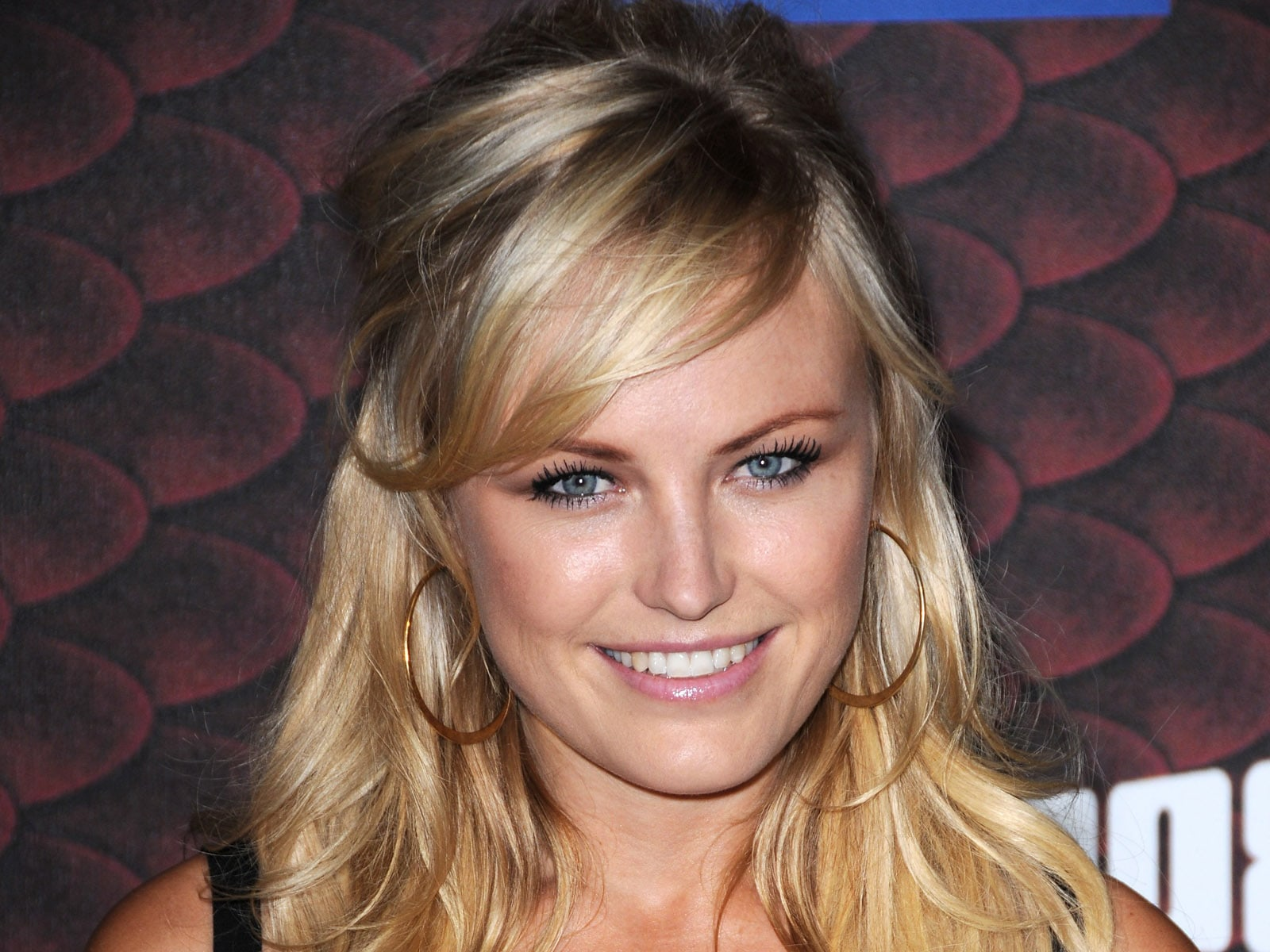 Malin Akerman Full hd wallpapers