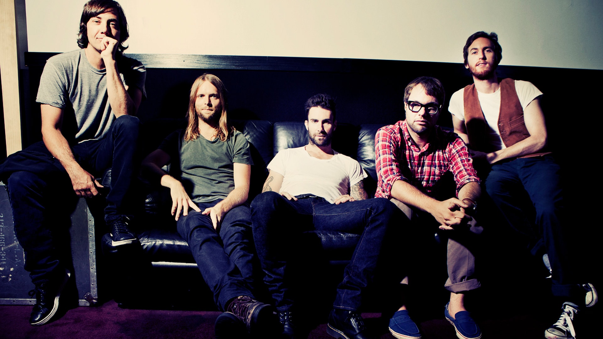 Maroon 5 Full hd wallpapers