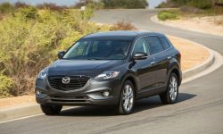 Mazda CX-9 II Full hd wallpapers