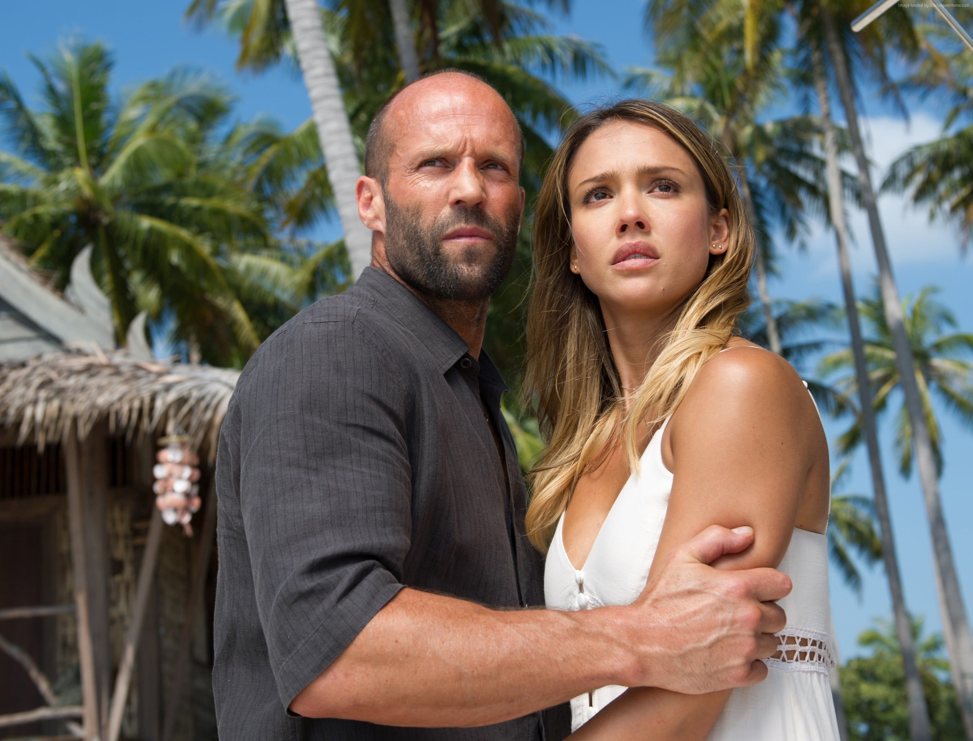 Mechanic: Resurrection Full hd wallpapers