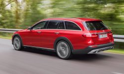 Mercedes E-Class All-Terrain Full hd wallpapers