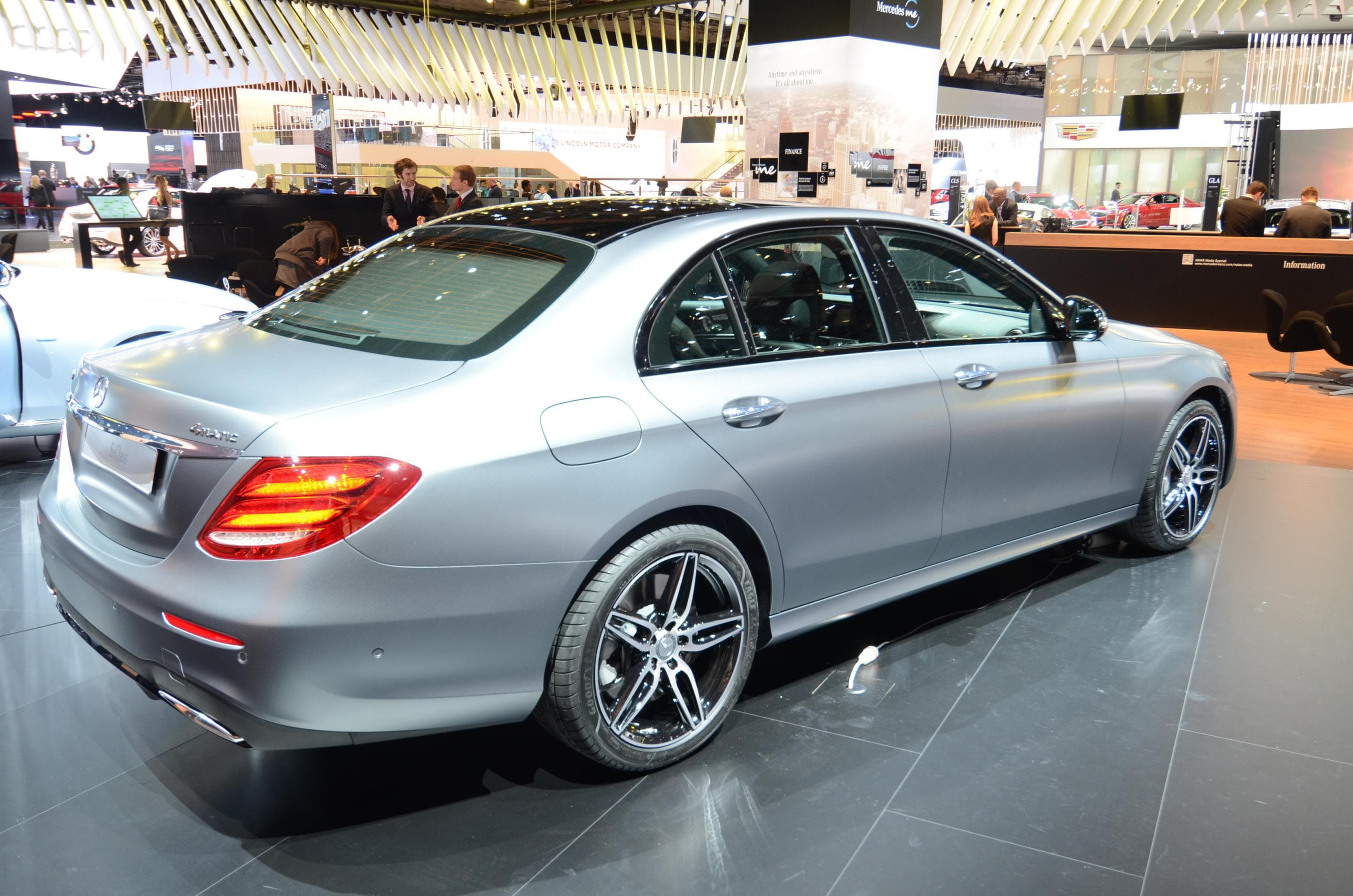 Mercedes E-Class W213 Full hd wallpapers