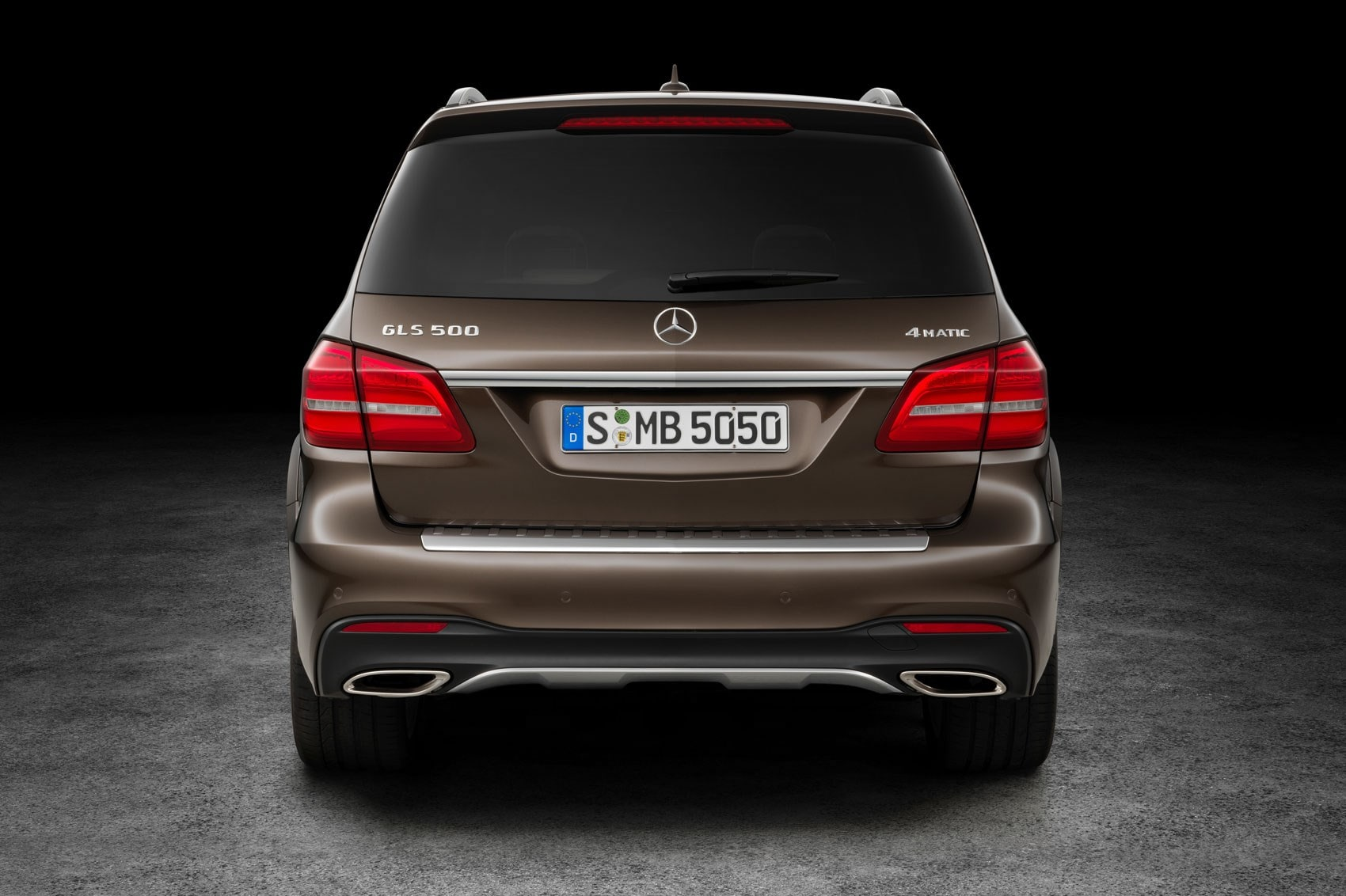 Mercedes GLS Full hd wallpapers