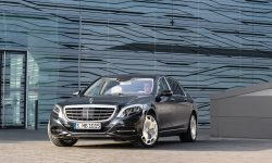 Mercedes-Maybach S-Class Full hd wallpapers