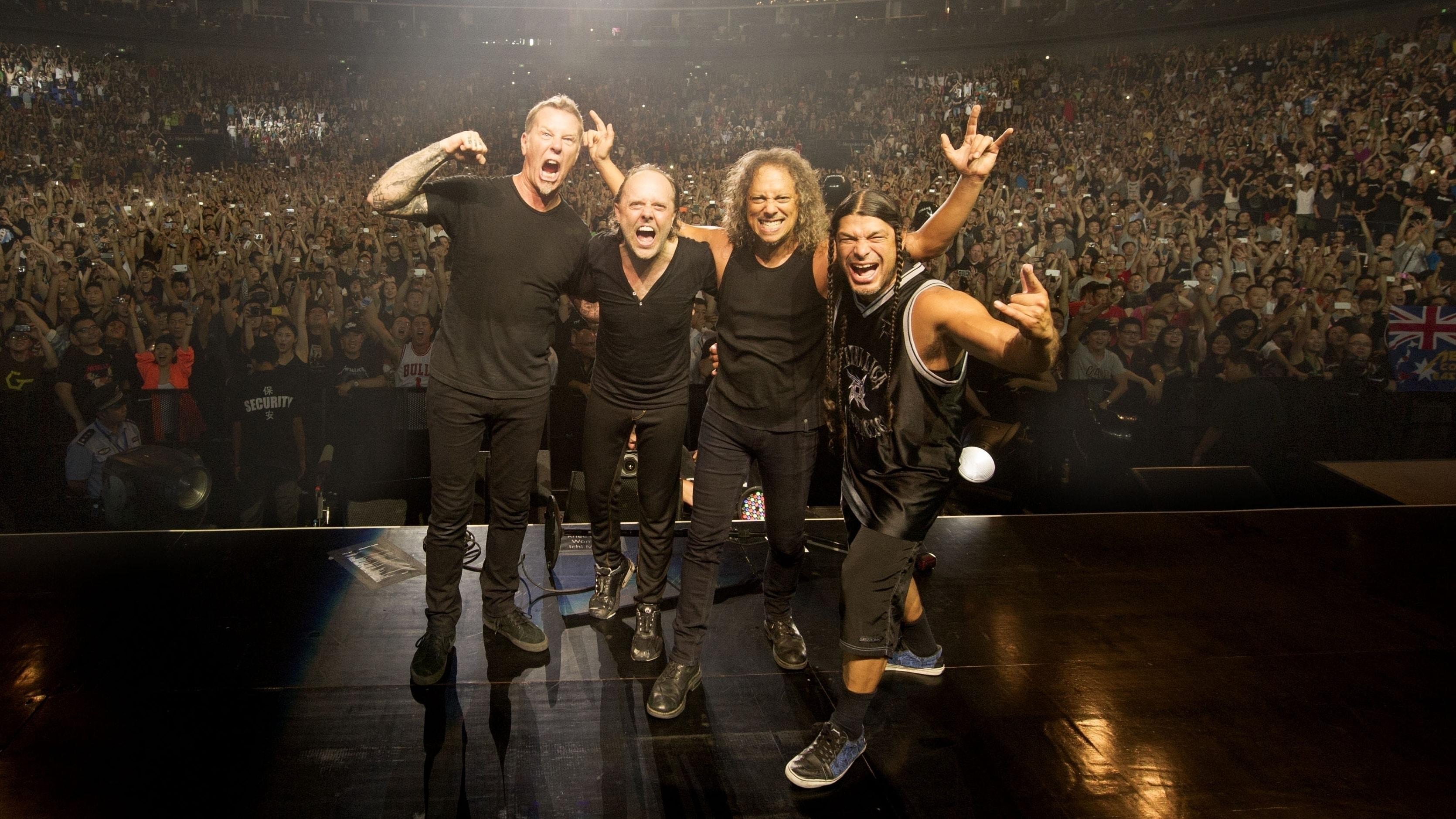 Metallica Full hd wallpapers