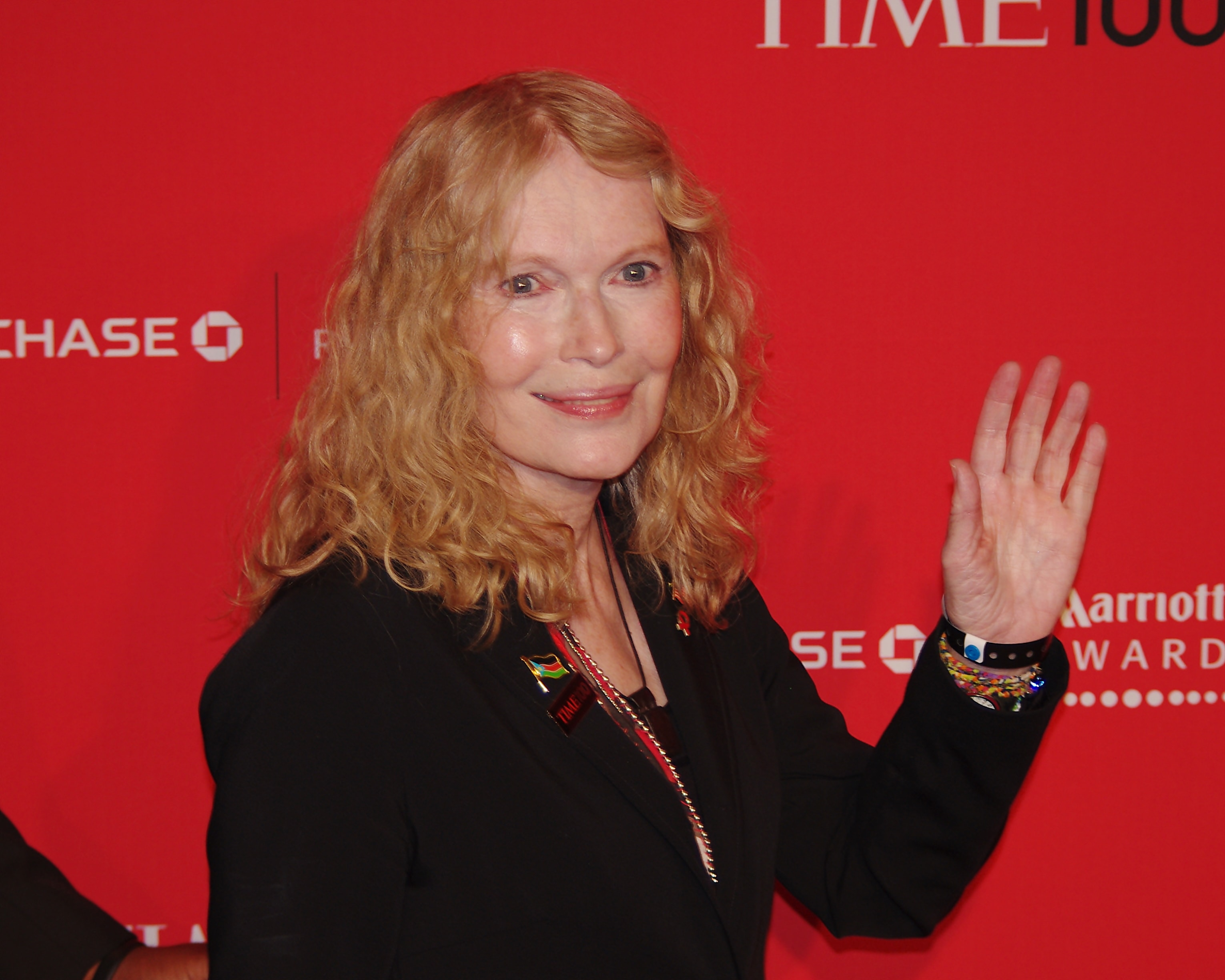 Mia Farrow Full hd wallpapers