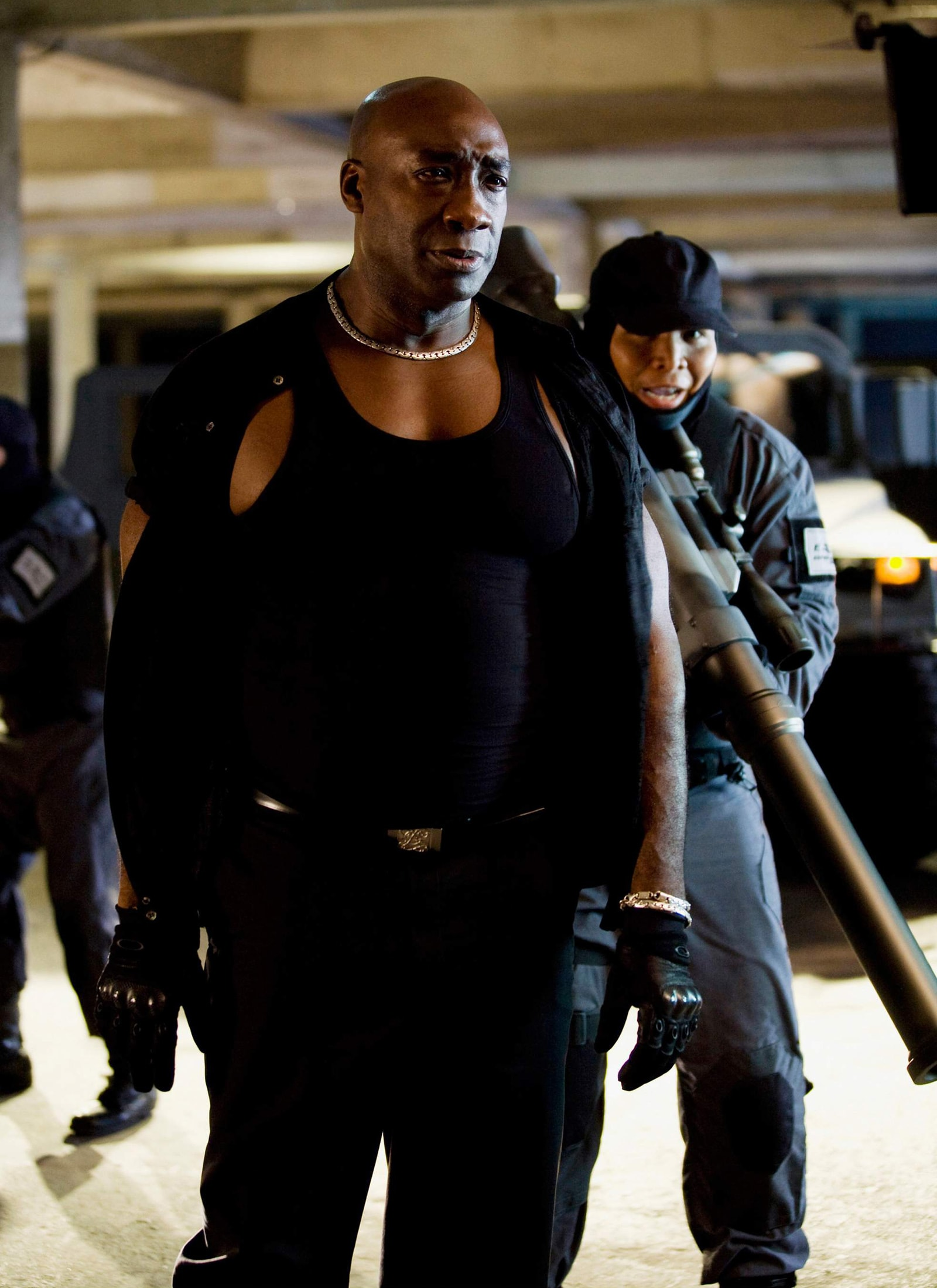 Michael Clarke Duncan Full hd wallpapers